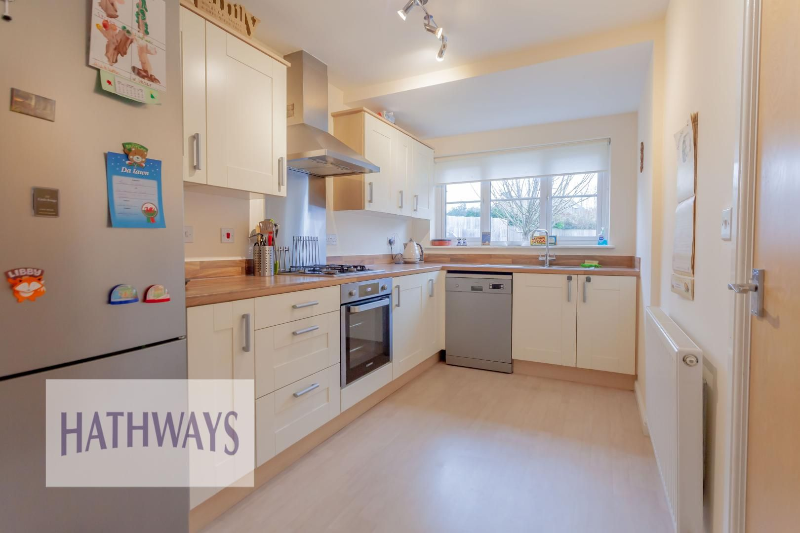4 bed house for sale in Heol Y Groes  - Property Image 23