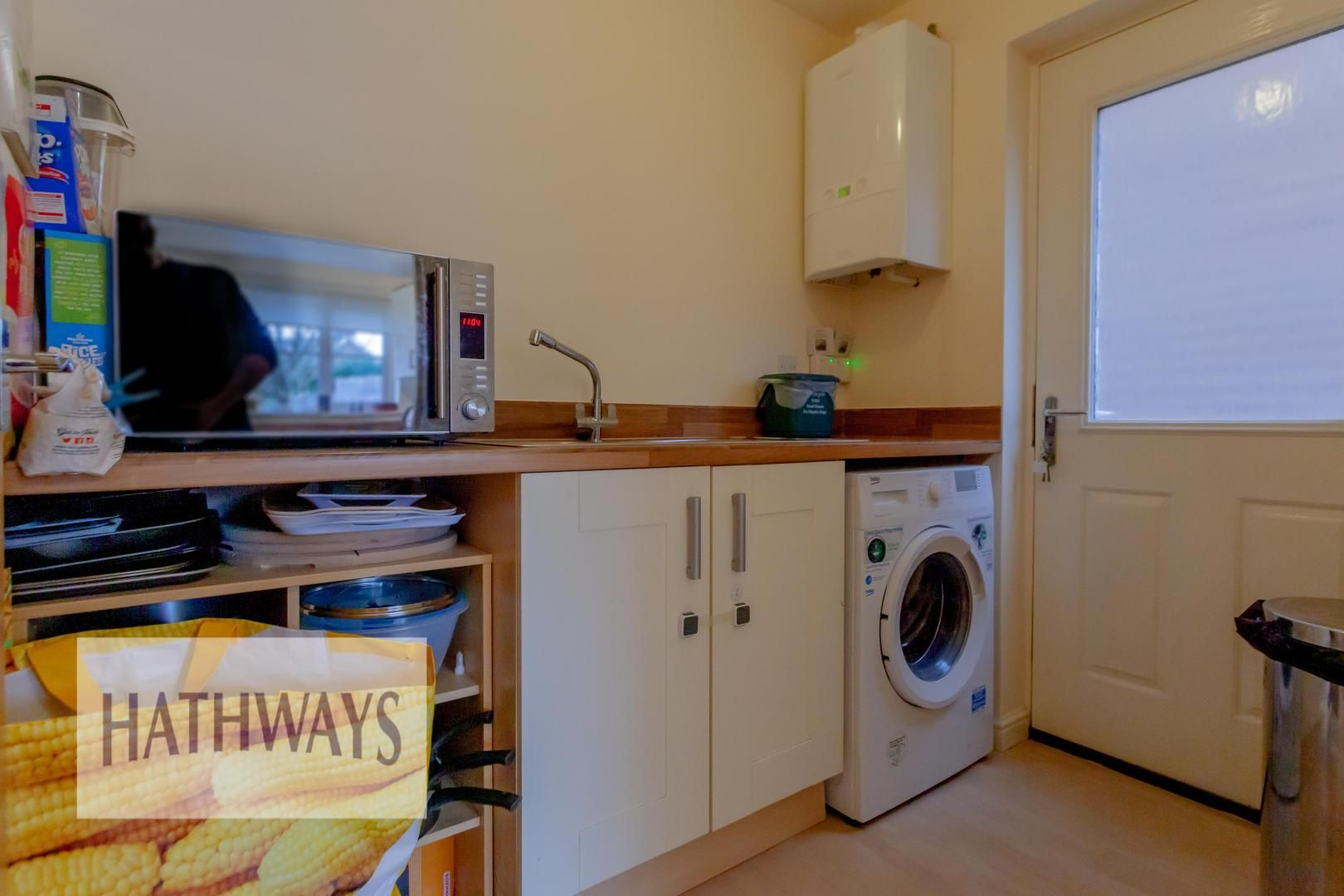 4 bed house for sale in Heol Y Groes  - Property Image 26