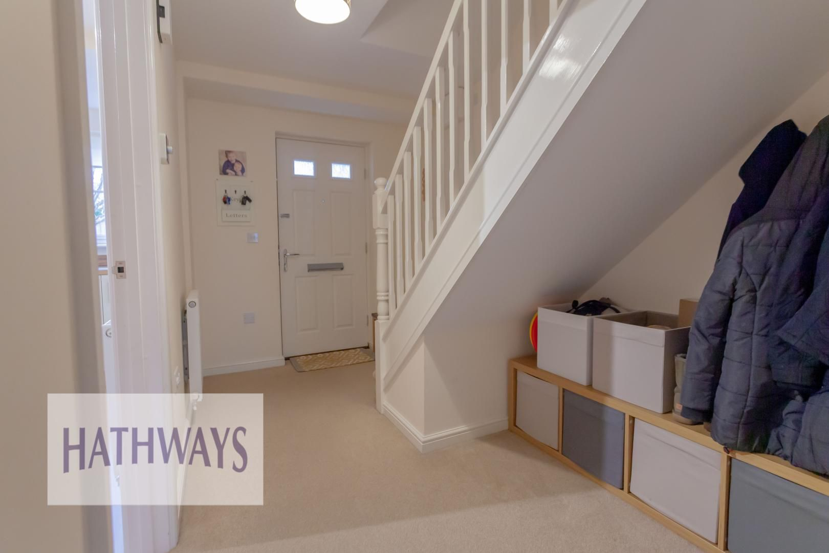 4 bed house for sale in Heol Y Groes  - Property Image 27