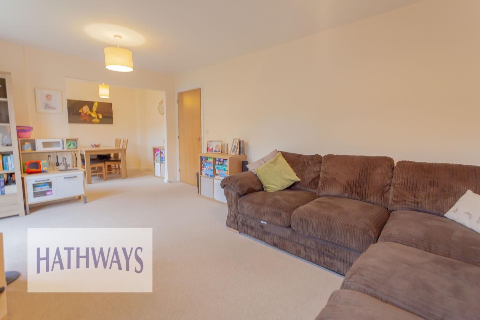 4 bed house for sale in Heol Y Groes  - Property Image 4