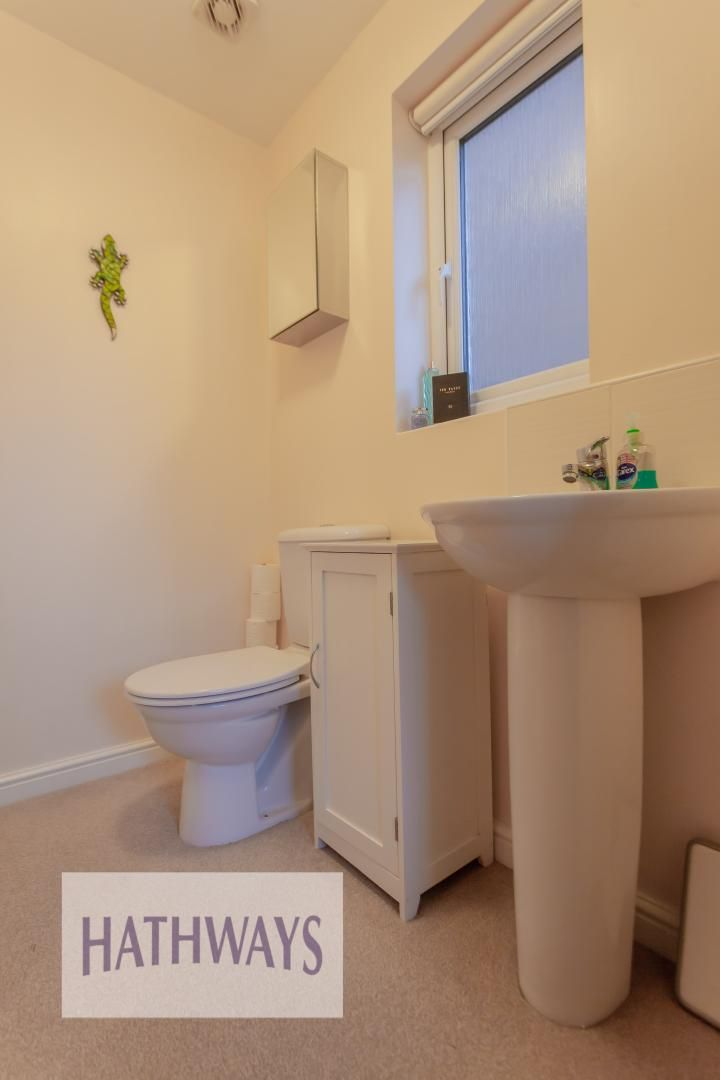 4 bed house for sale in Heol Y Groes  - Property Image 33