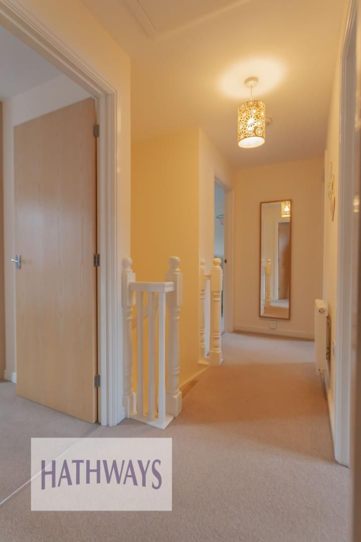 4 bed house for sale in Heol Y Groes  - Property Image 35