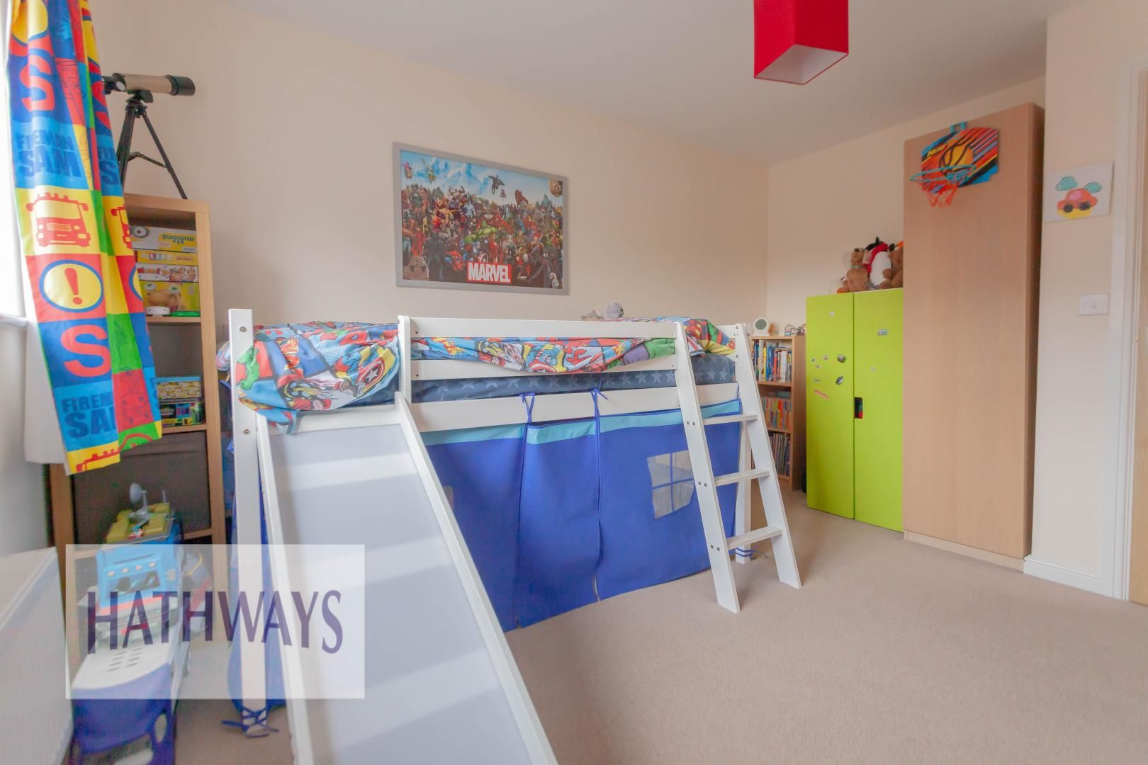 4 bed house for sale in Heol Y Groes  - Property Image 36