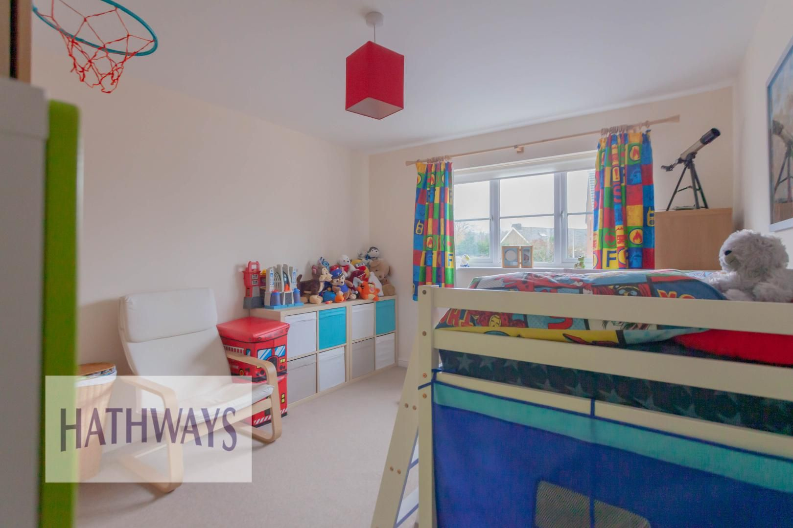 4 bed house for sale in Heol Y Groes  - Property Image 37