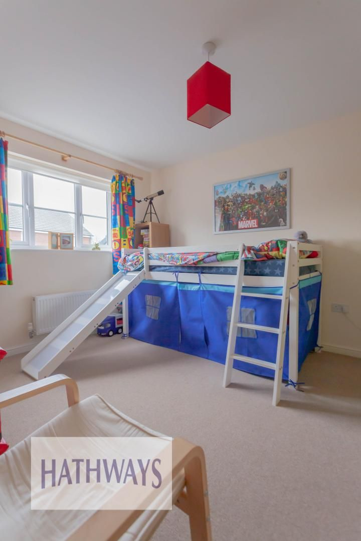 4 bed house for sale in Heol Y Groes  - Property Image 38