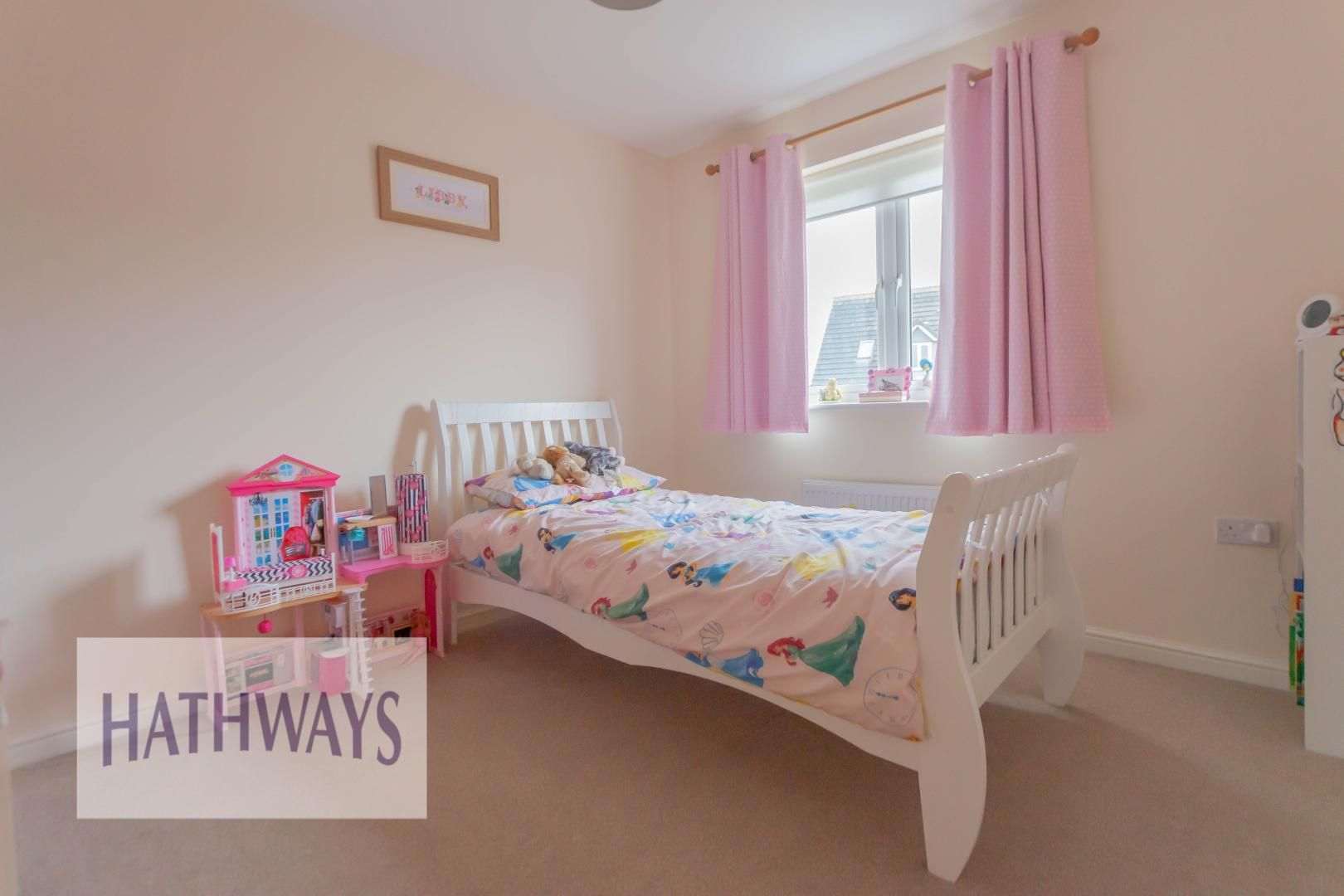 4 bed house for sale in Heol Y Groes  - Property Image 40