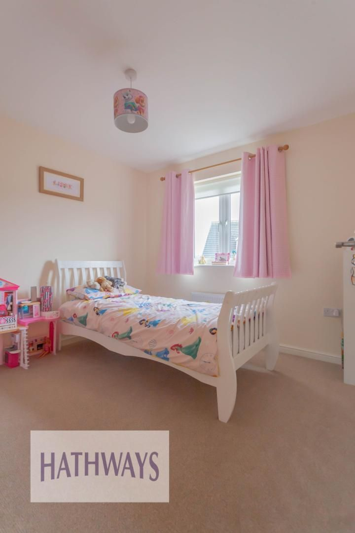 4 bed house for sale in Heol Y Groes  - Property Image 41