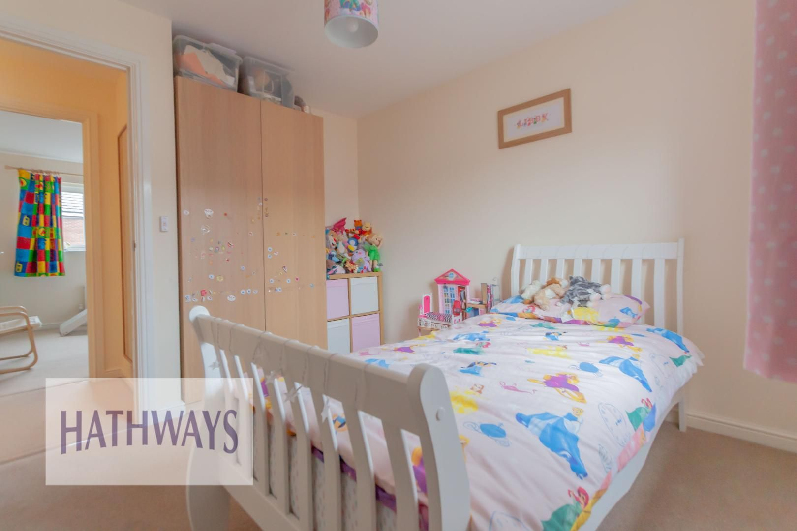 4 bed house for sale in Heol Y Groes  - Property Image 43