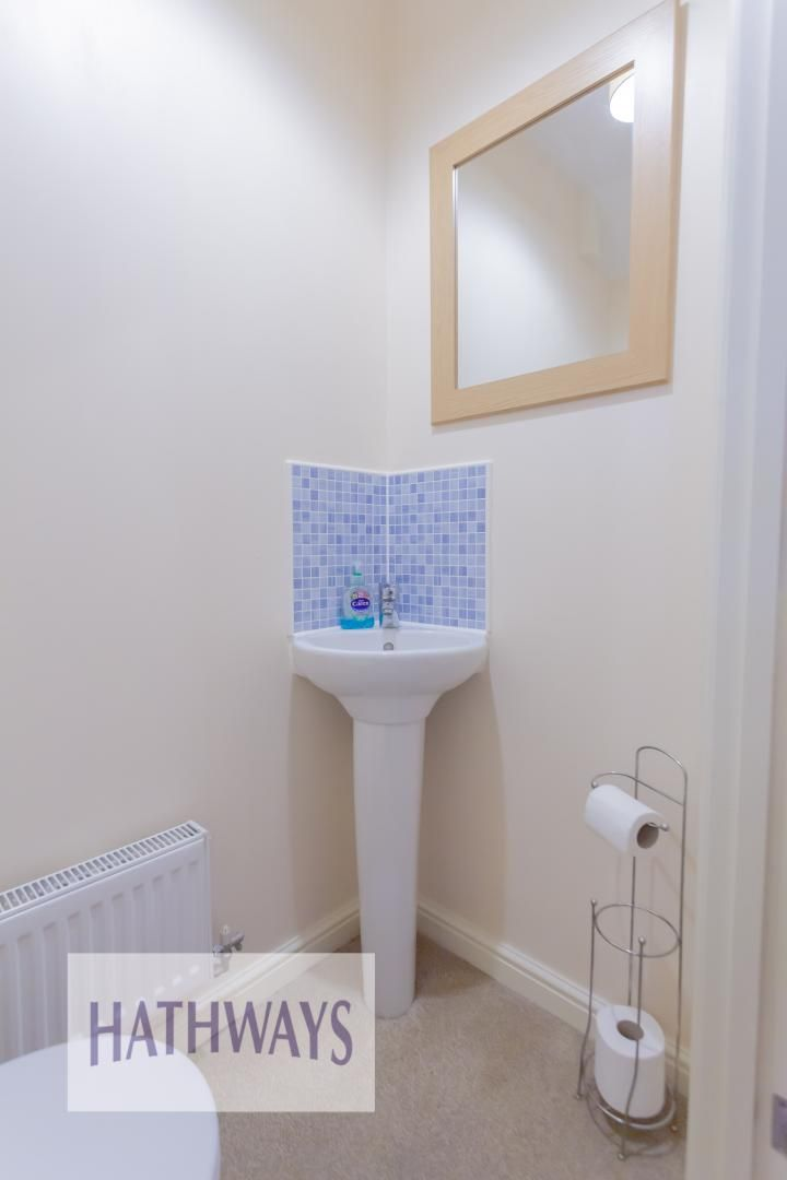 4 bed house for sale in Heol Y Groes 50