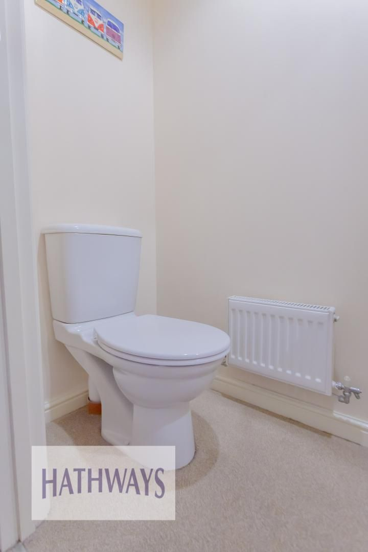 4 bed house for sale in Heol Y Groes 51