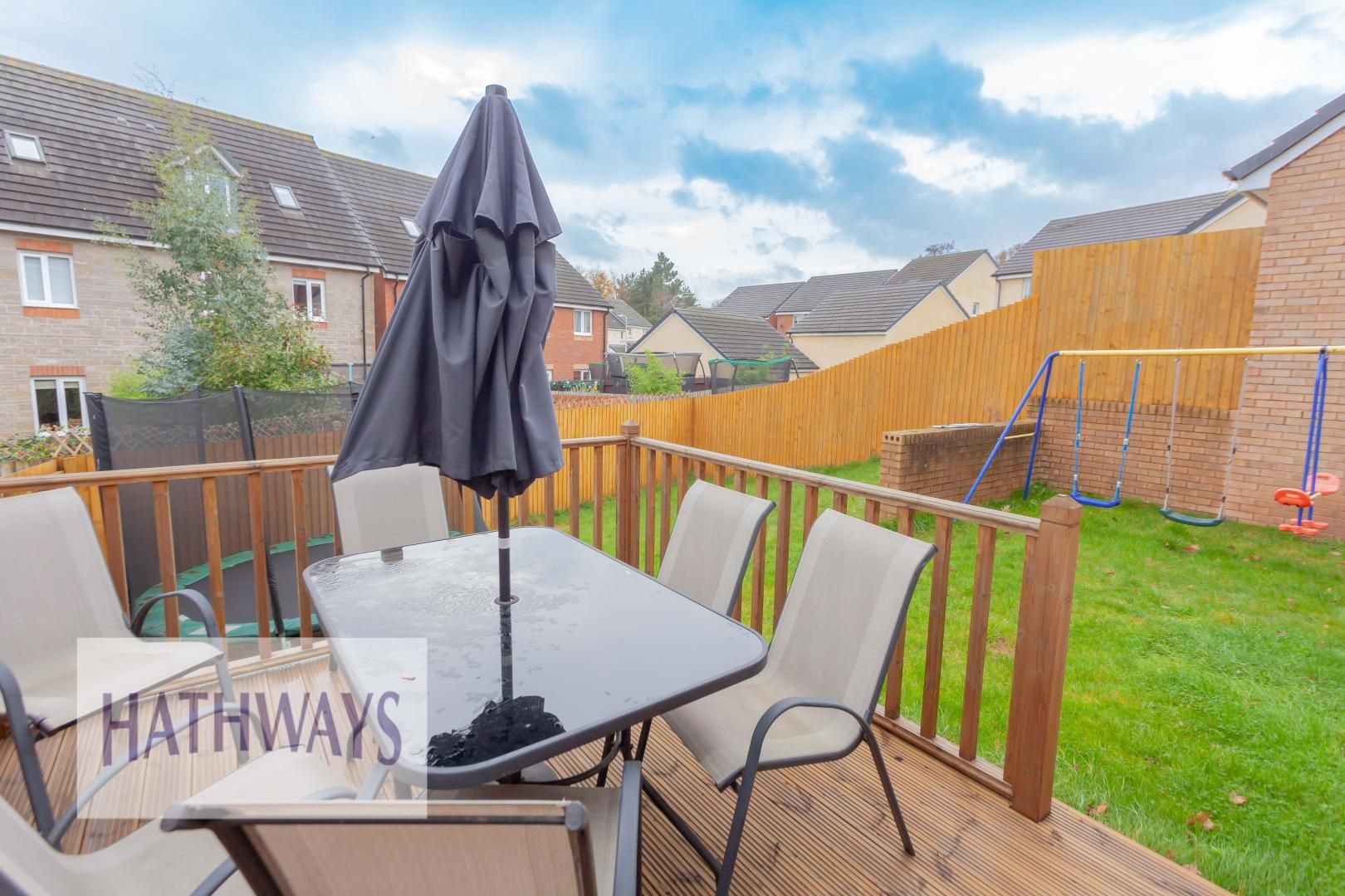 4 bed house for sale in Heol Y Groes  - Property Image 52