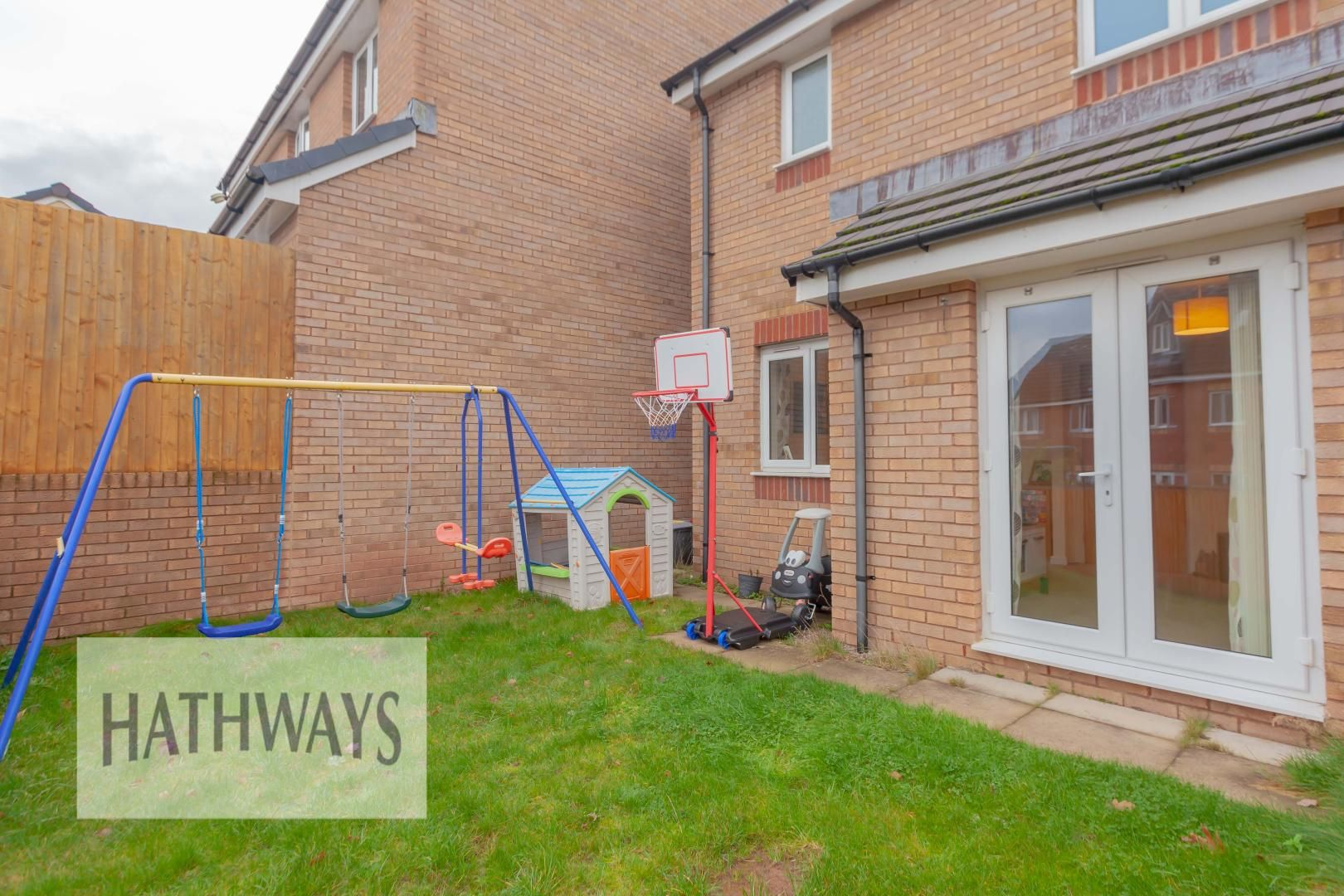 4 bed house for sale in Heol Y Groes  - Property Image 53