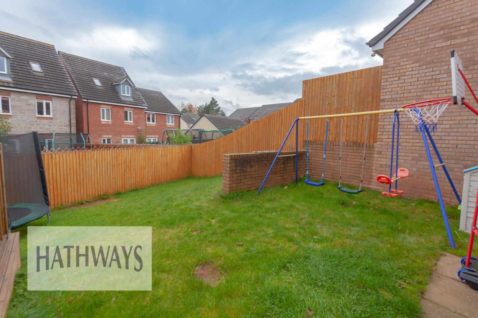 4 bed house for sale in Heol Y Groes  - Property Image 55