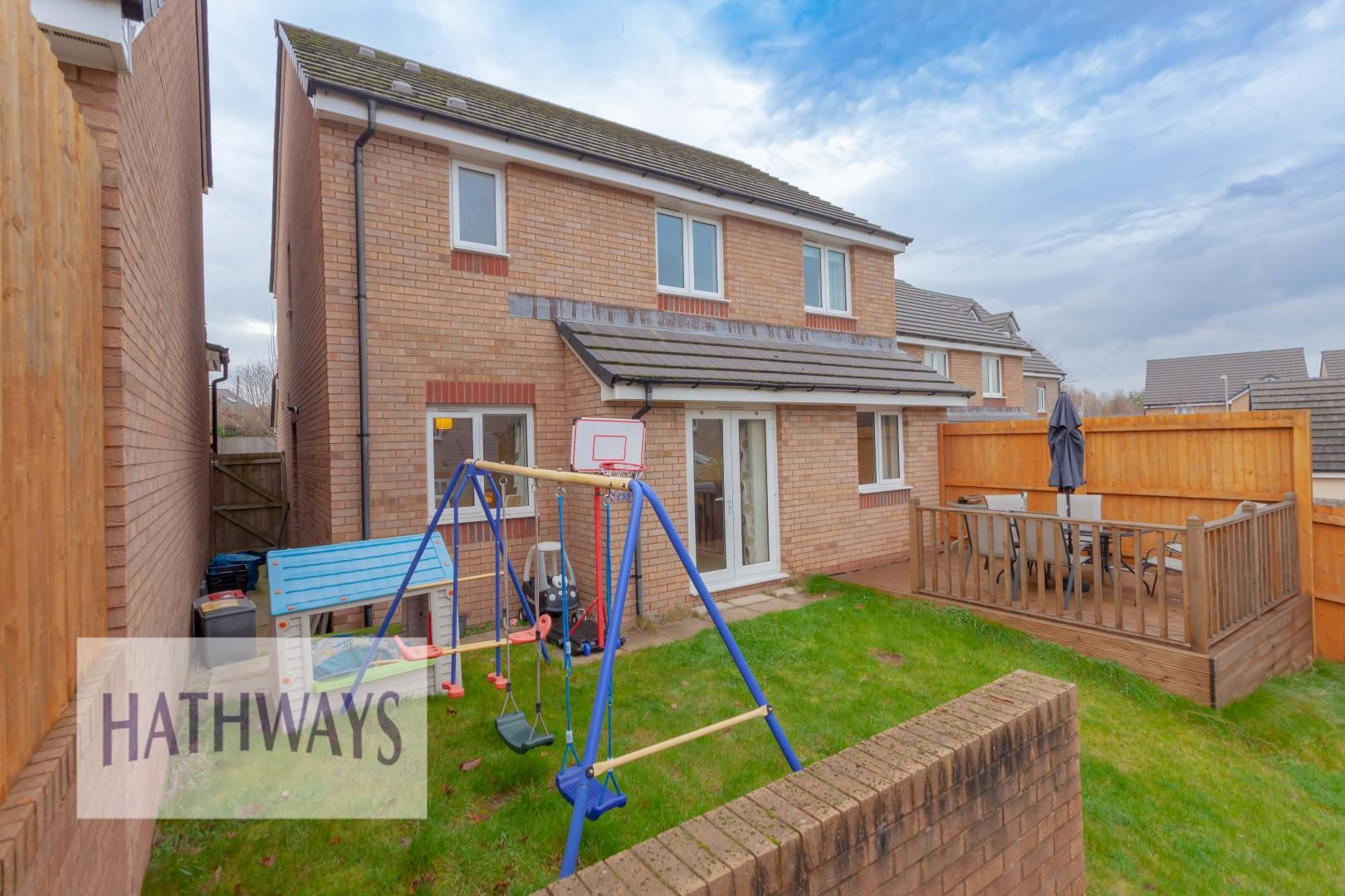 4 bed house for sale in Heol Y Groes  - Property Image 56
