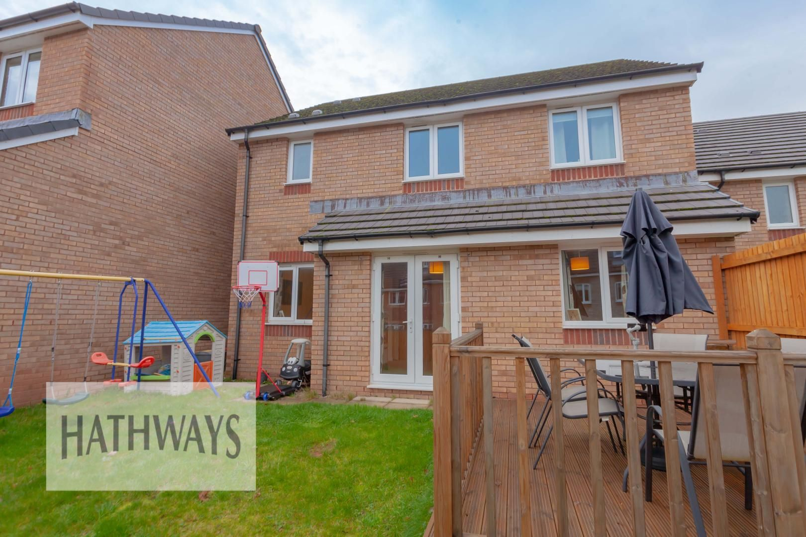 4 bed house for sale in Heol Y Groes  - Property Image 57