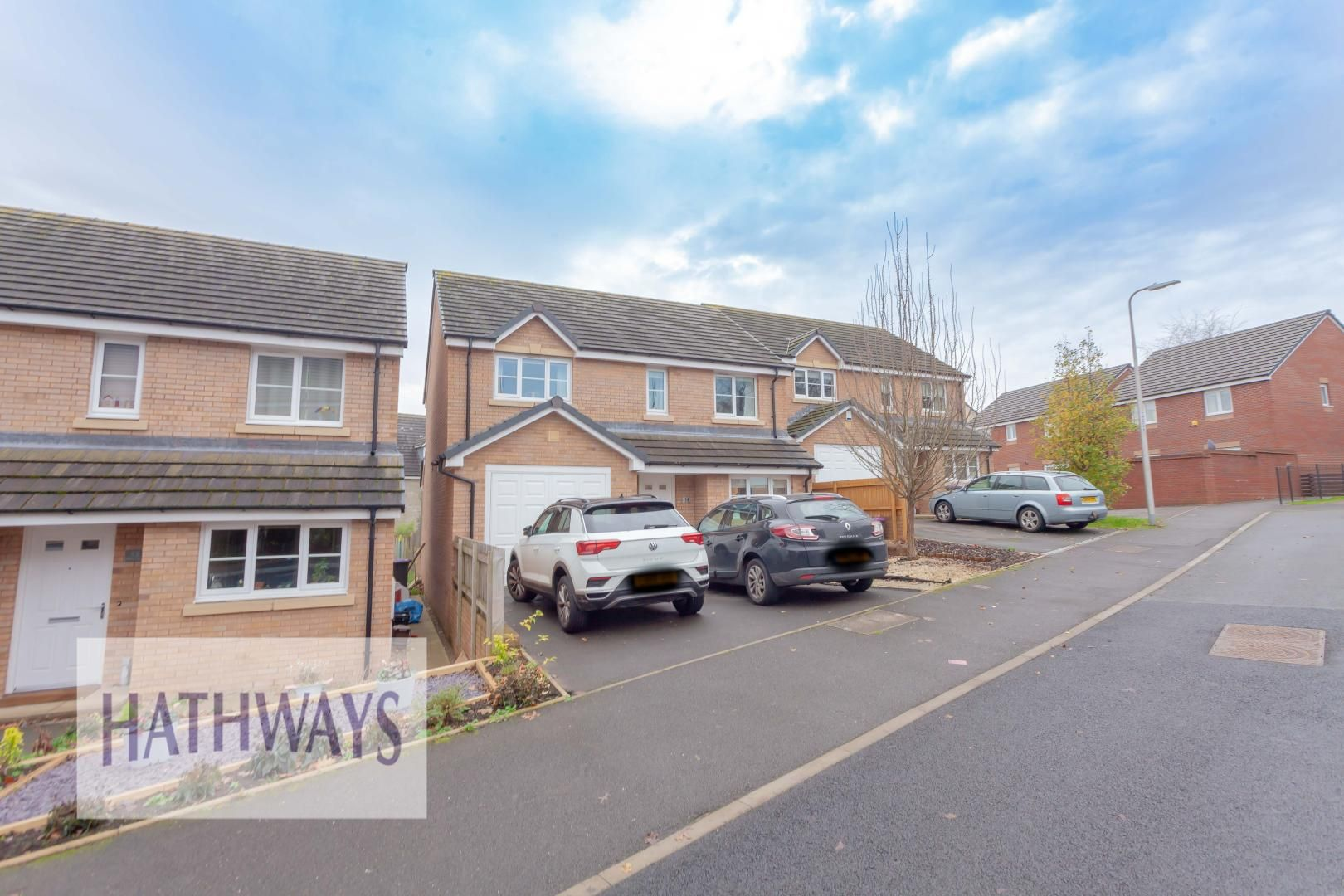 4 bed house for sale in Heol Y Groes  - Property Image 58