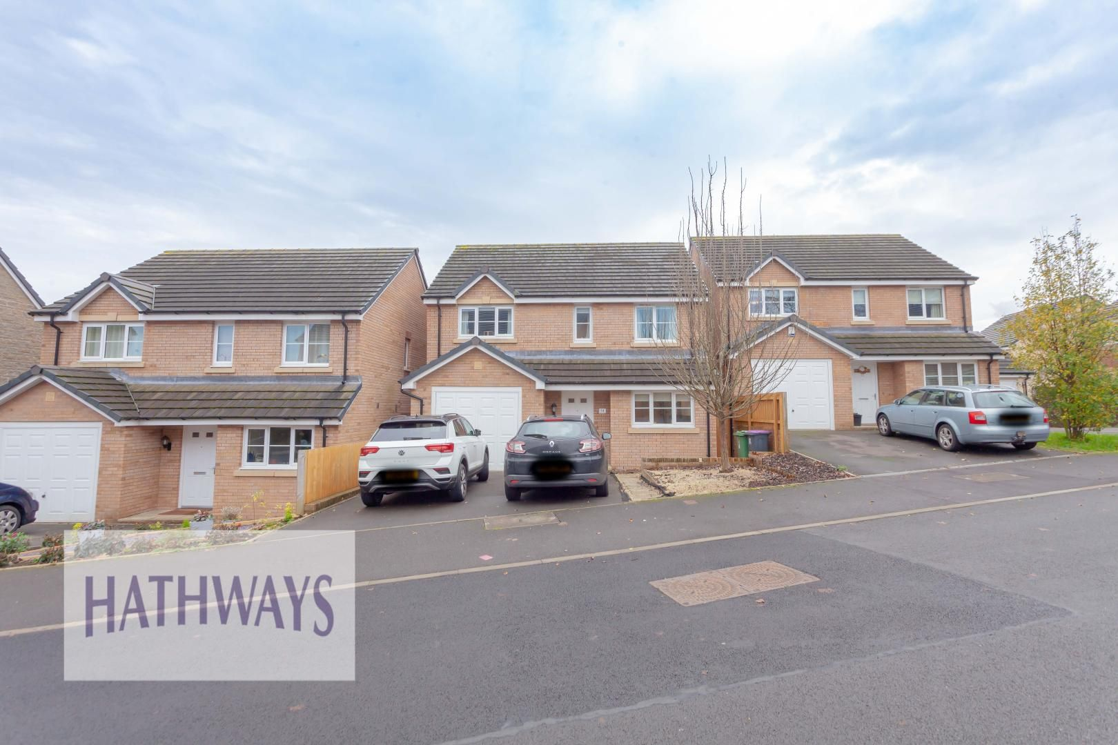 4 bed house for sale in Heol Y Groes 59