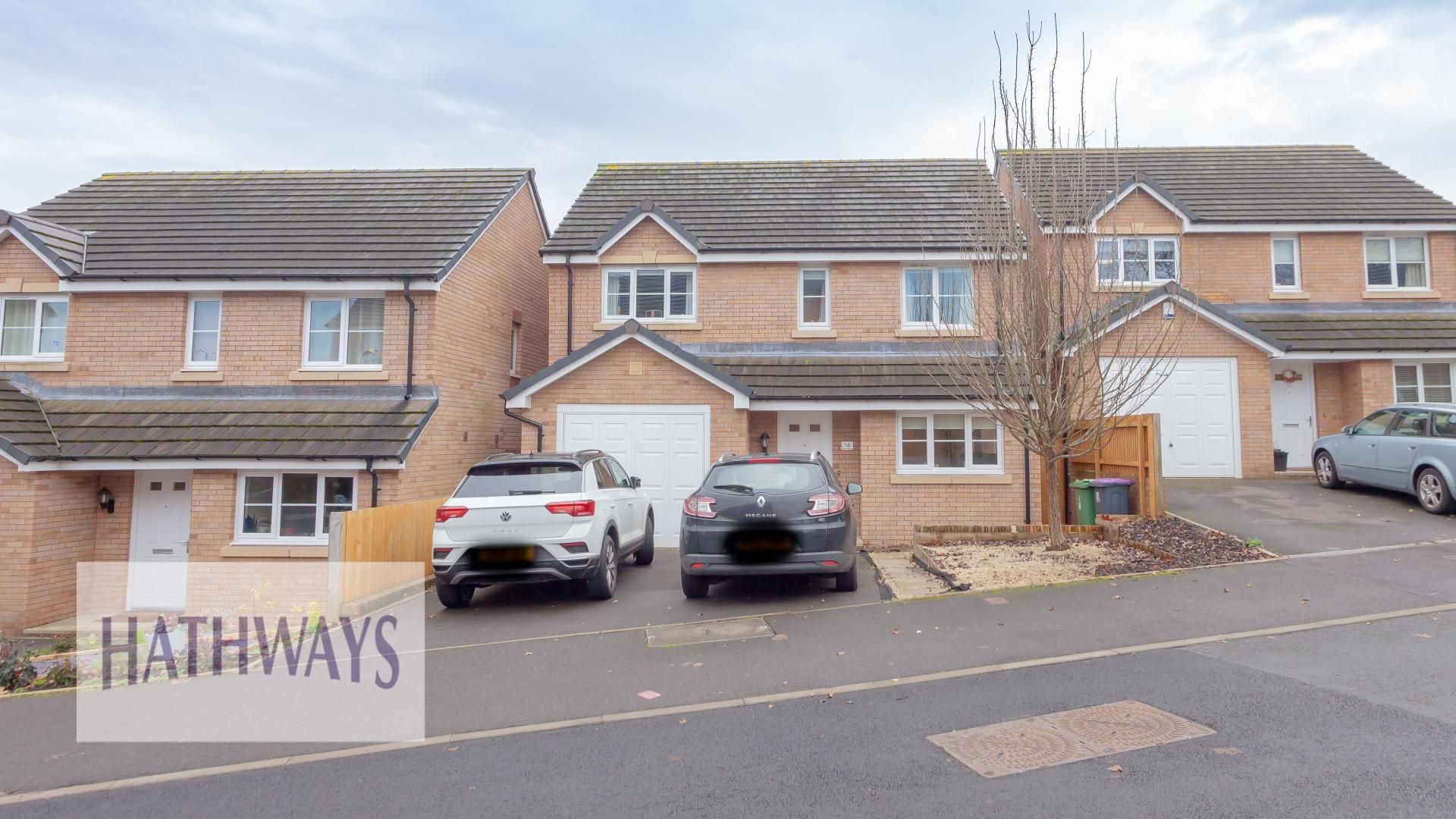 4 bed house for sale in Heol Y Groes 60