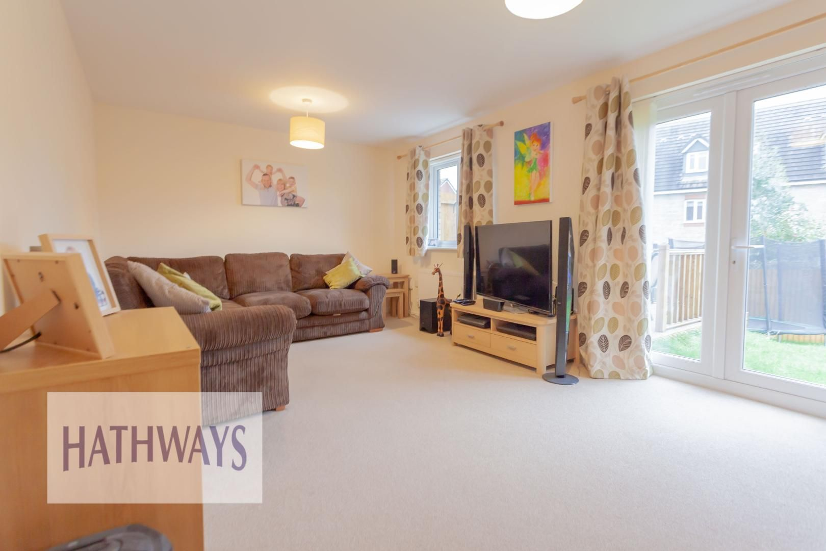 4 bed house for sale in Heol Y Groes 7