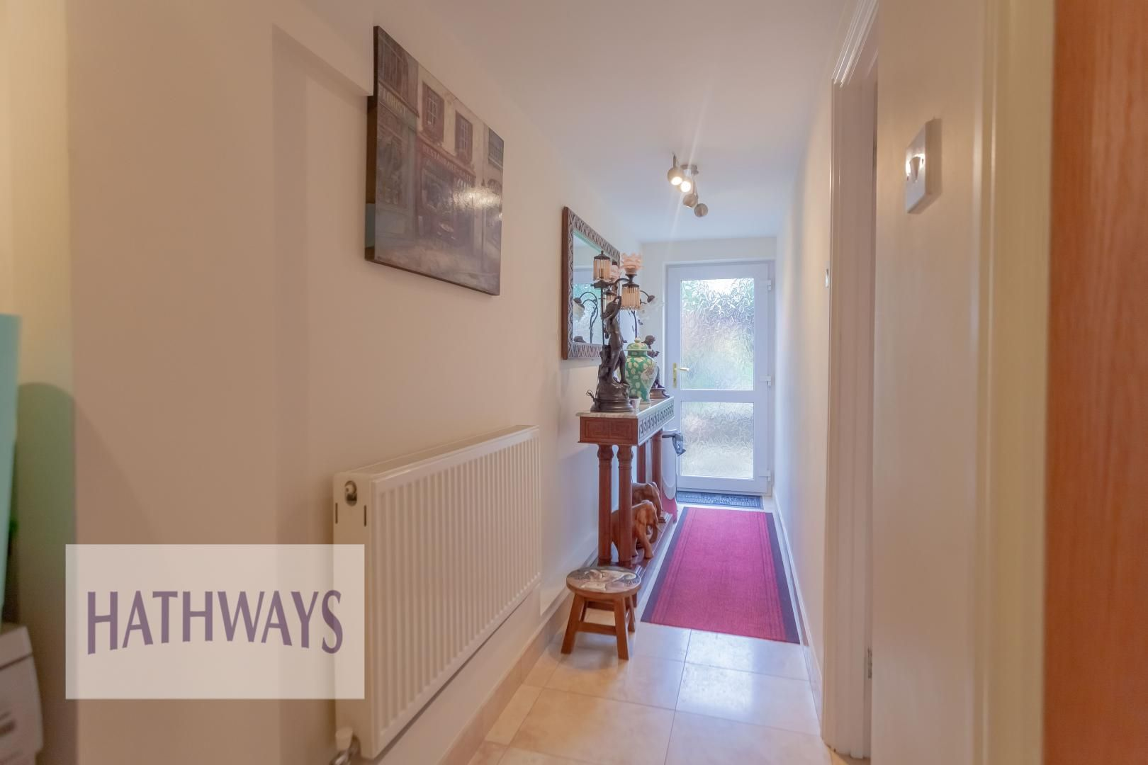 4 bed house for sale in Llanyravon Way 3