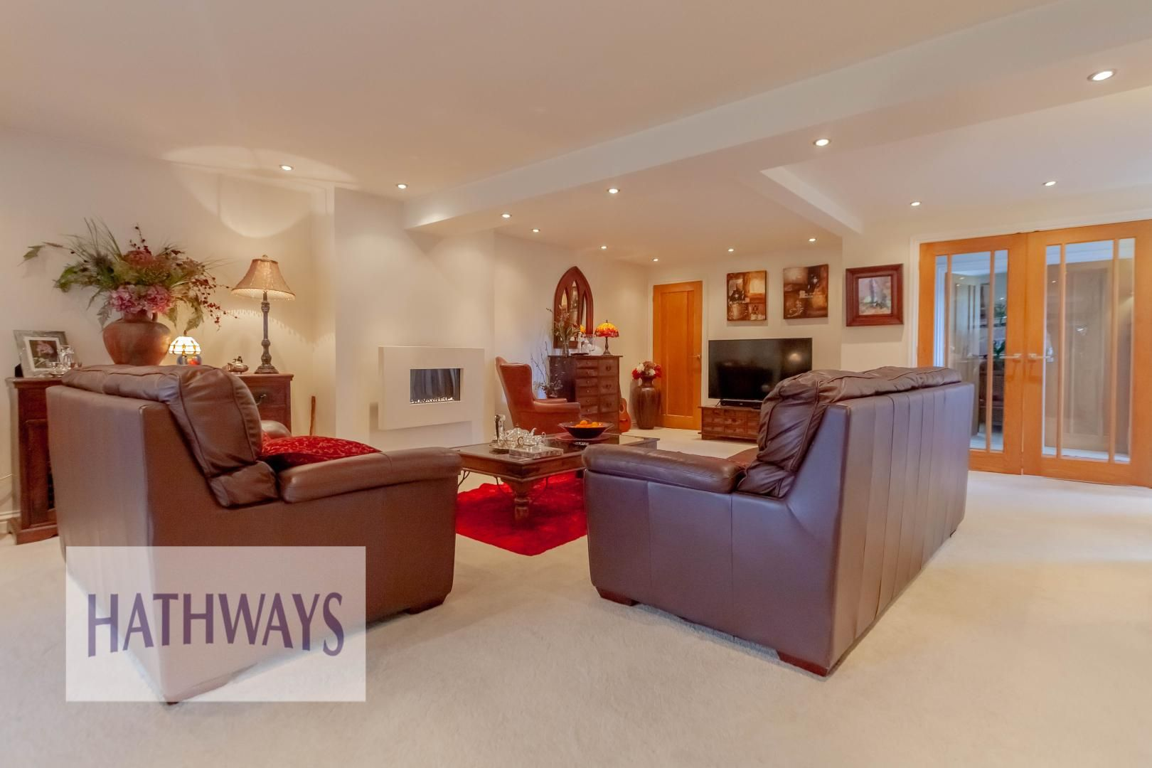 4 bed house for sale in Llanyravon Way 21