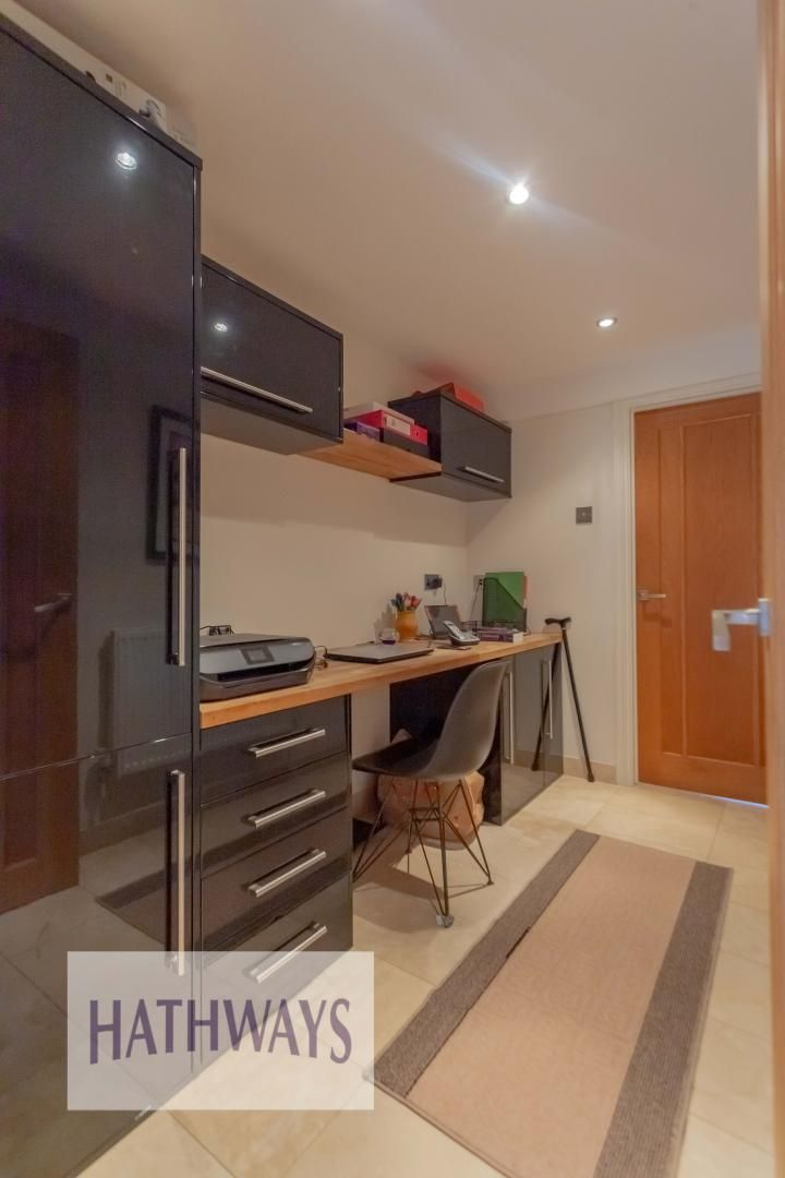 4 bed house for sale in Llanyravon Way  - Property Image 23