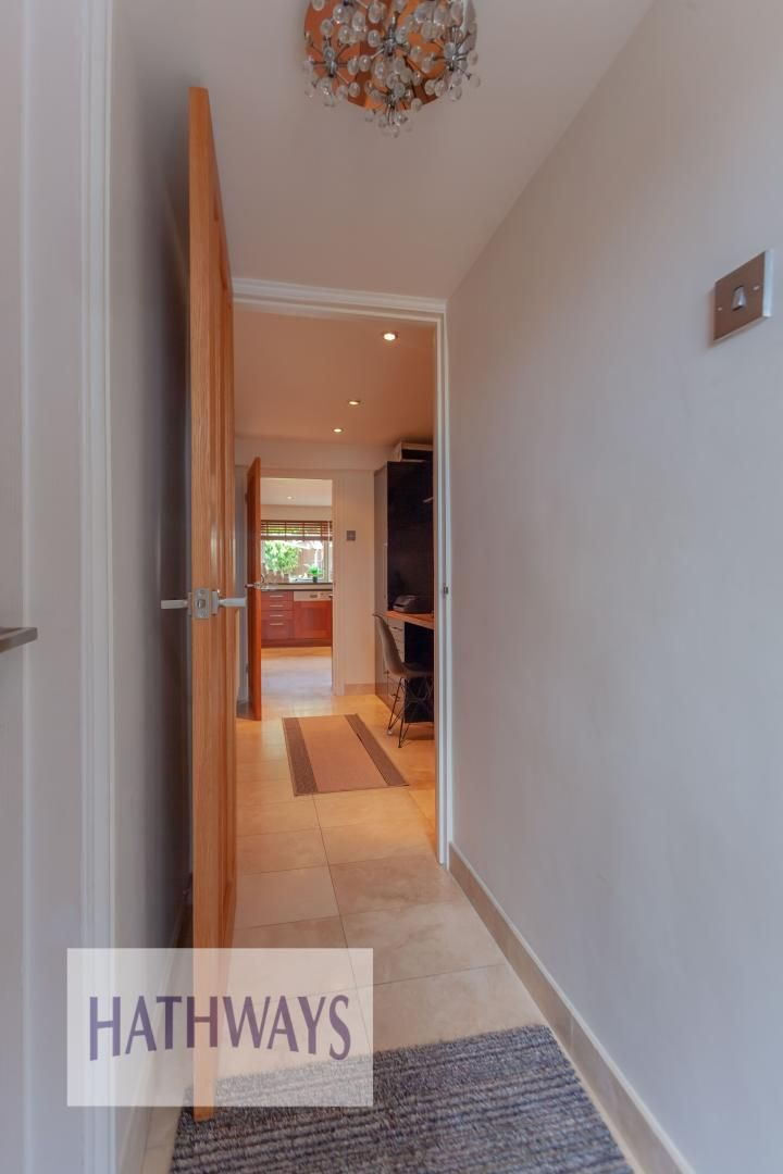 4 bed house for sale in Llanyravon Way  - Property Image 28