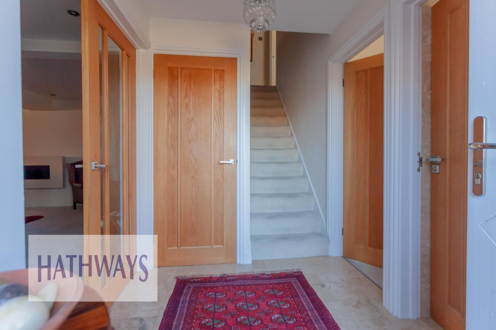 4 bed house for sale in Llanyravon Way  - Property Image 30