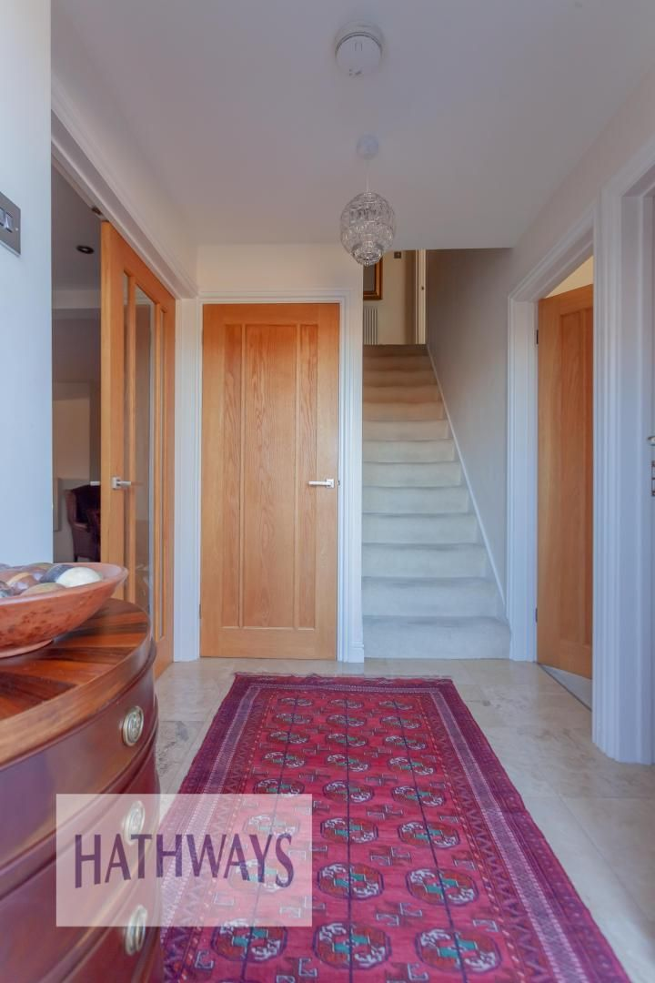 4 bed house for sale in Llanyravon Way  - Property Image 31