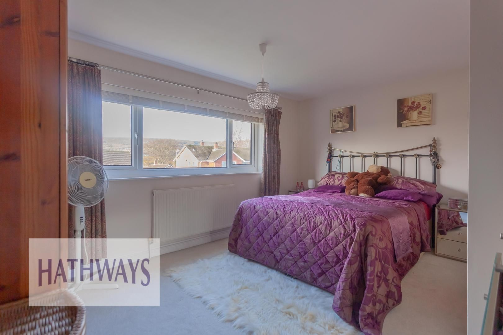 4 bed house for sale in Llanyravon Way  - Property Image 32