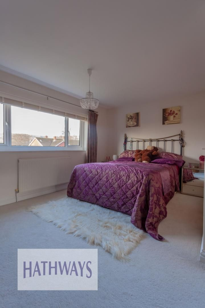 4 bed house for sale in Llanyravon Way  - Property Image 33