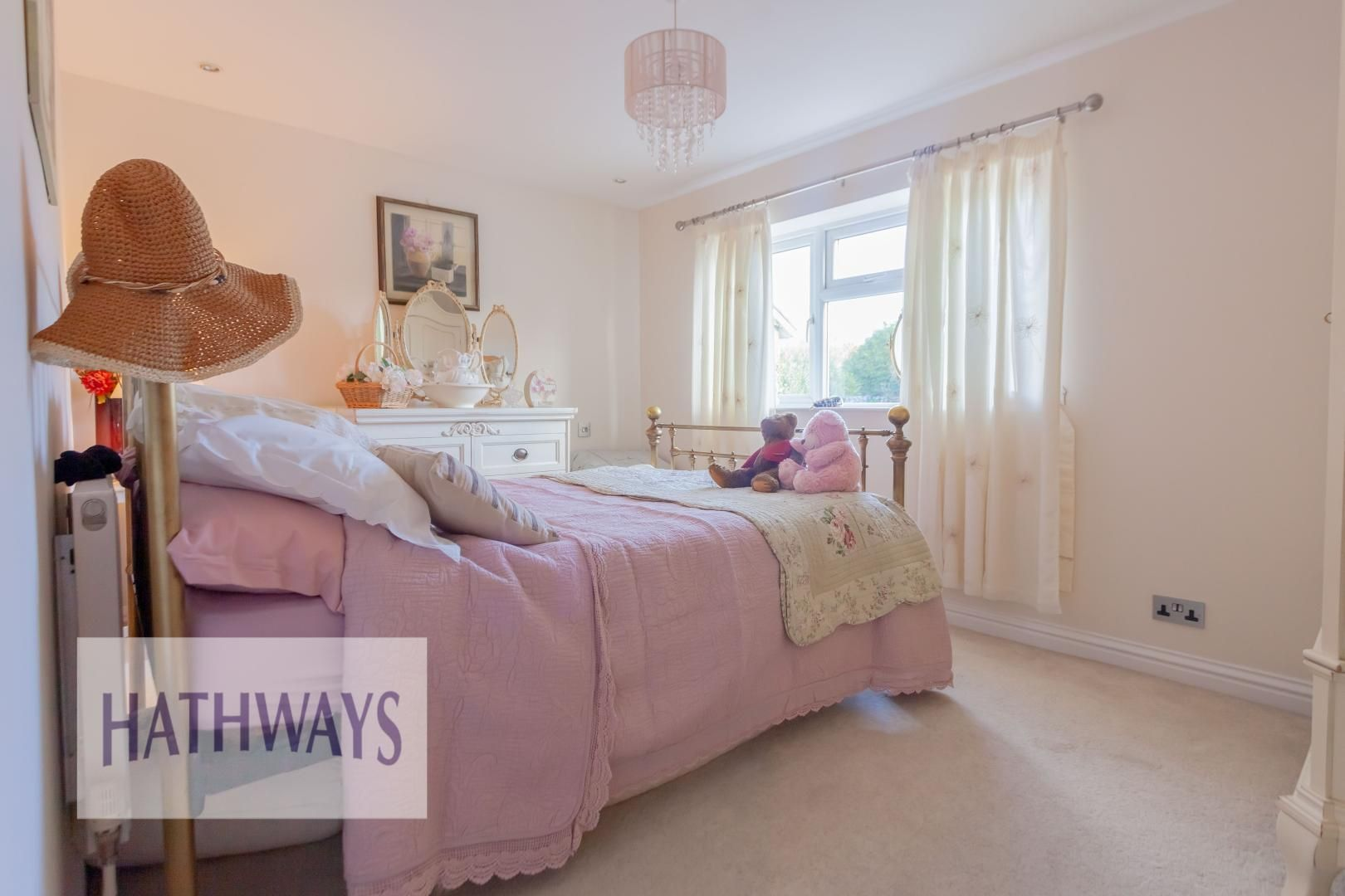 4 bed house for sale in Llanyravon Way  - Property Image 40