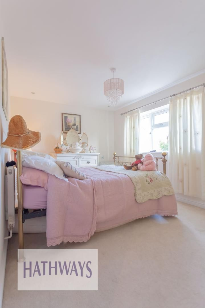 4 bed house for sale in Llanyravon Way  - Property Image 41
