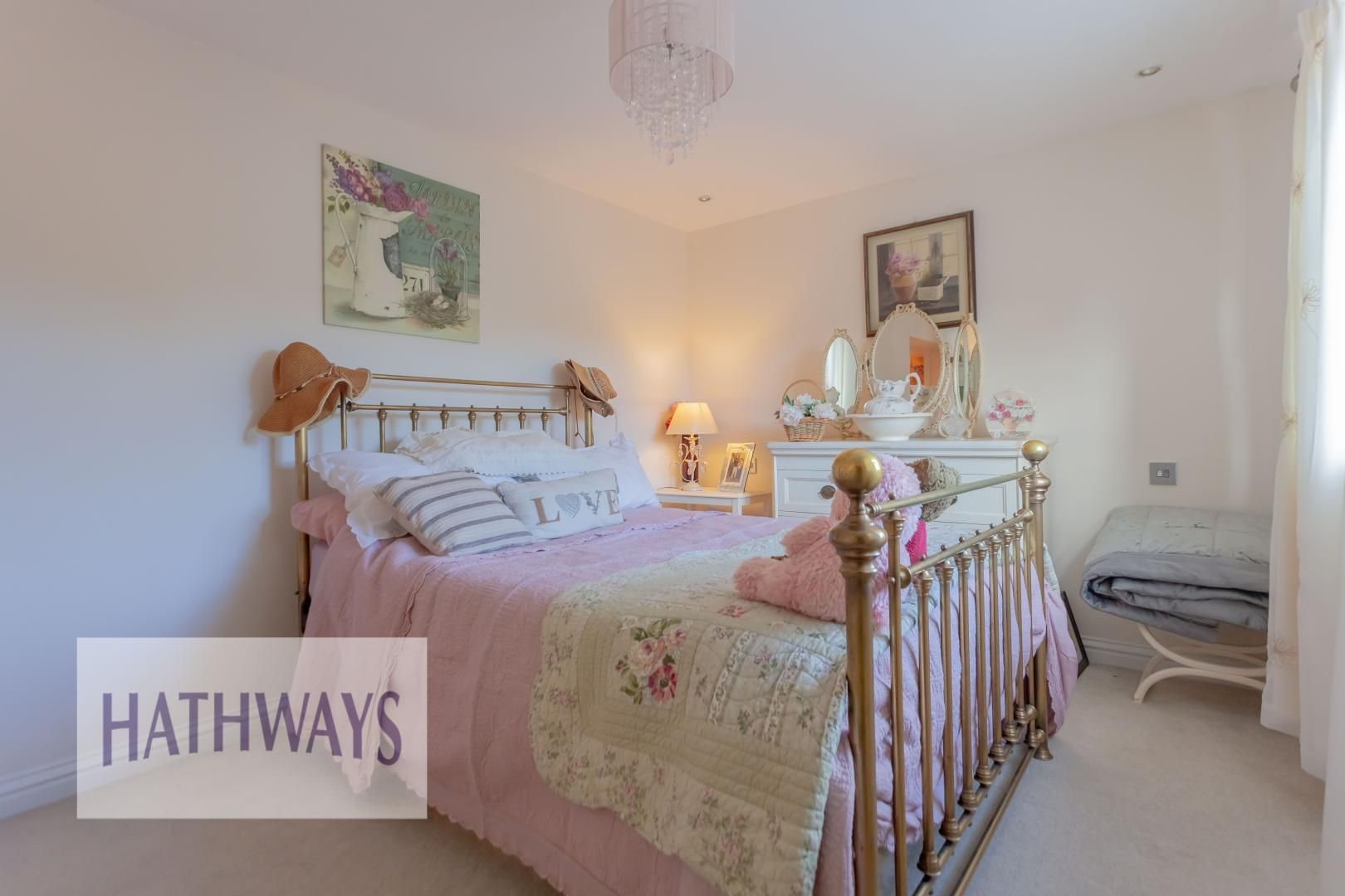 4 bed house for sale in Llanyravon Way  - Property Image 42