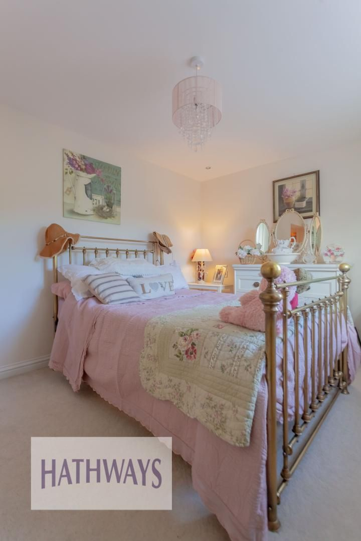 4 bed house for sale in Llanyravon Way  - Property Image 43