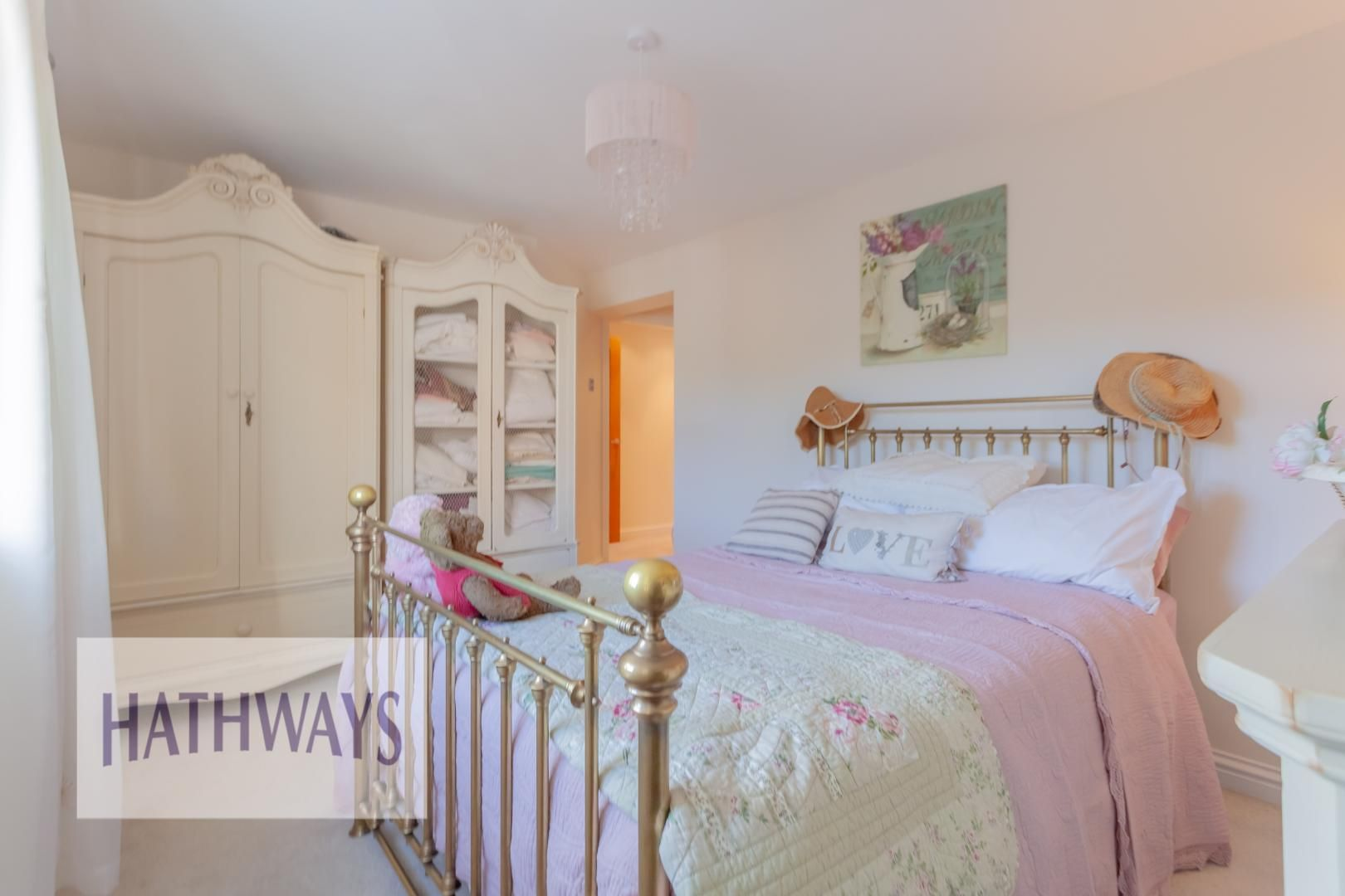 4 bed house for sale in Llanyravon Way 44