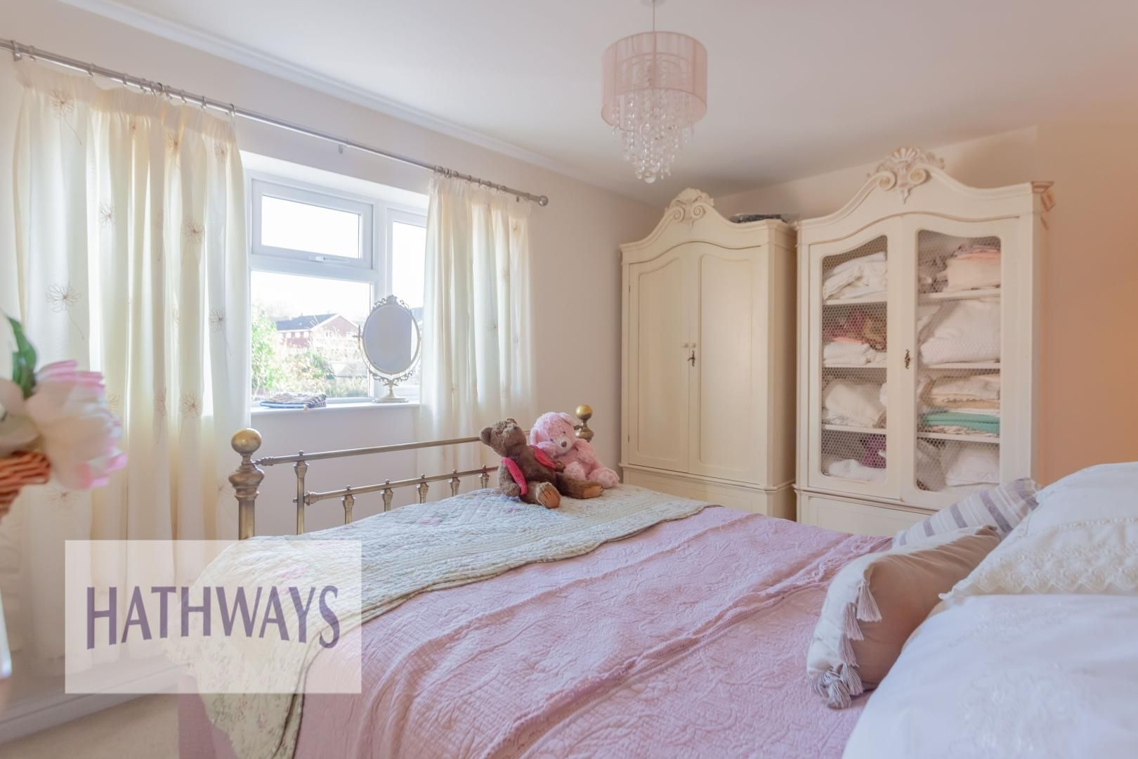4 bed house for sale in Llanyravon Way 45