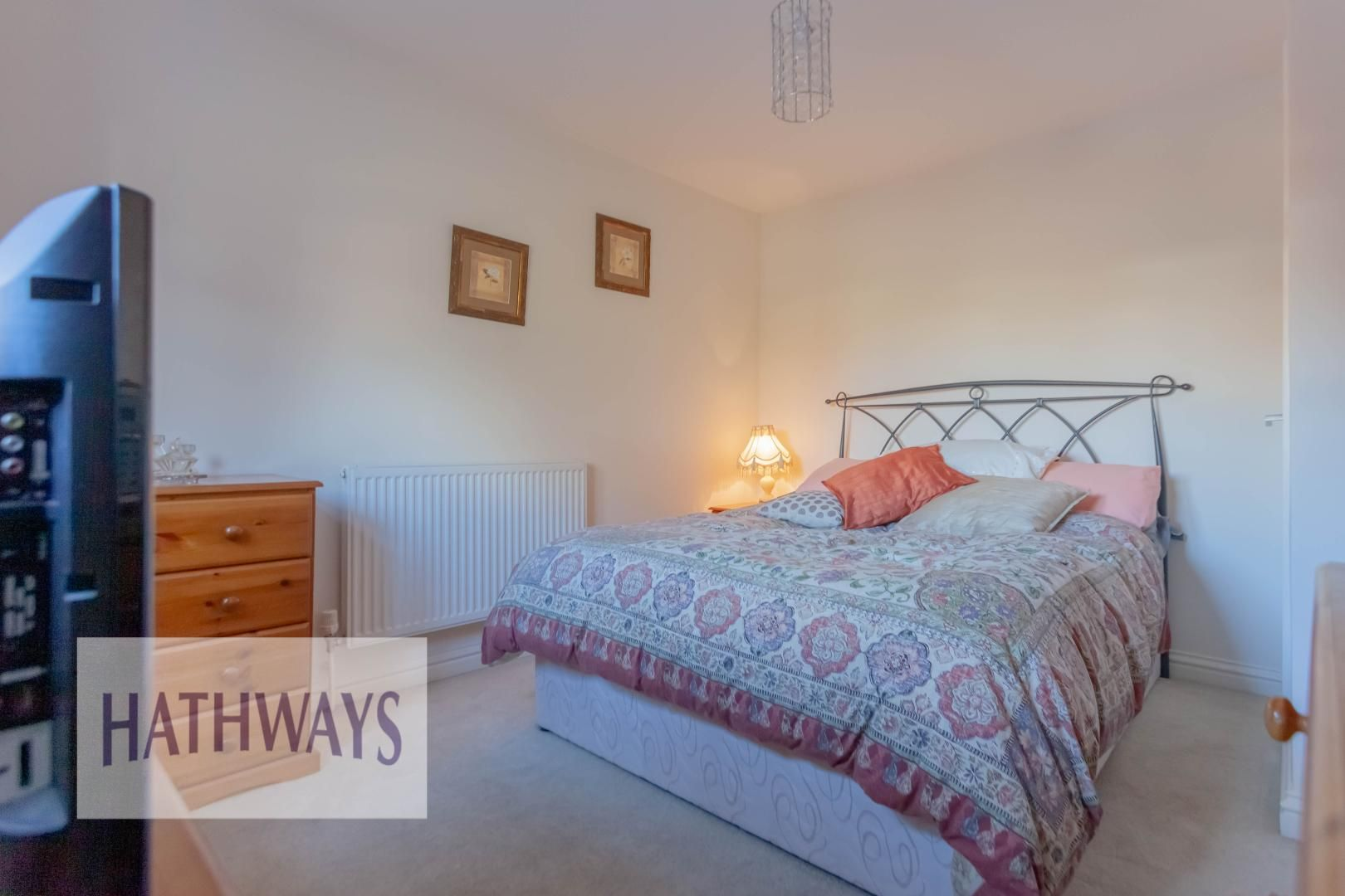 4 bed house for sale in Llanyravon Way 46