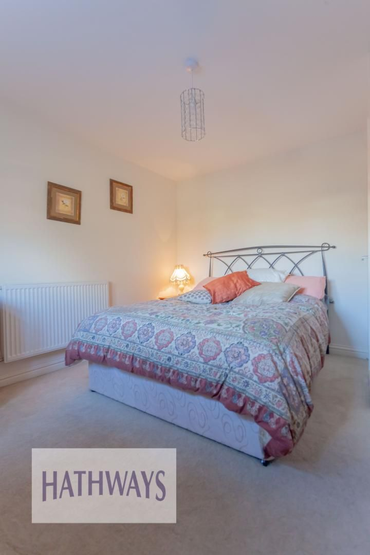 4 bed house for sale in Llanyravon Way  - Property Image 47