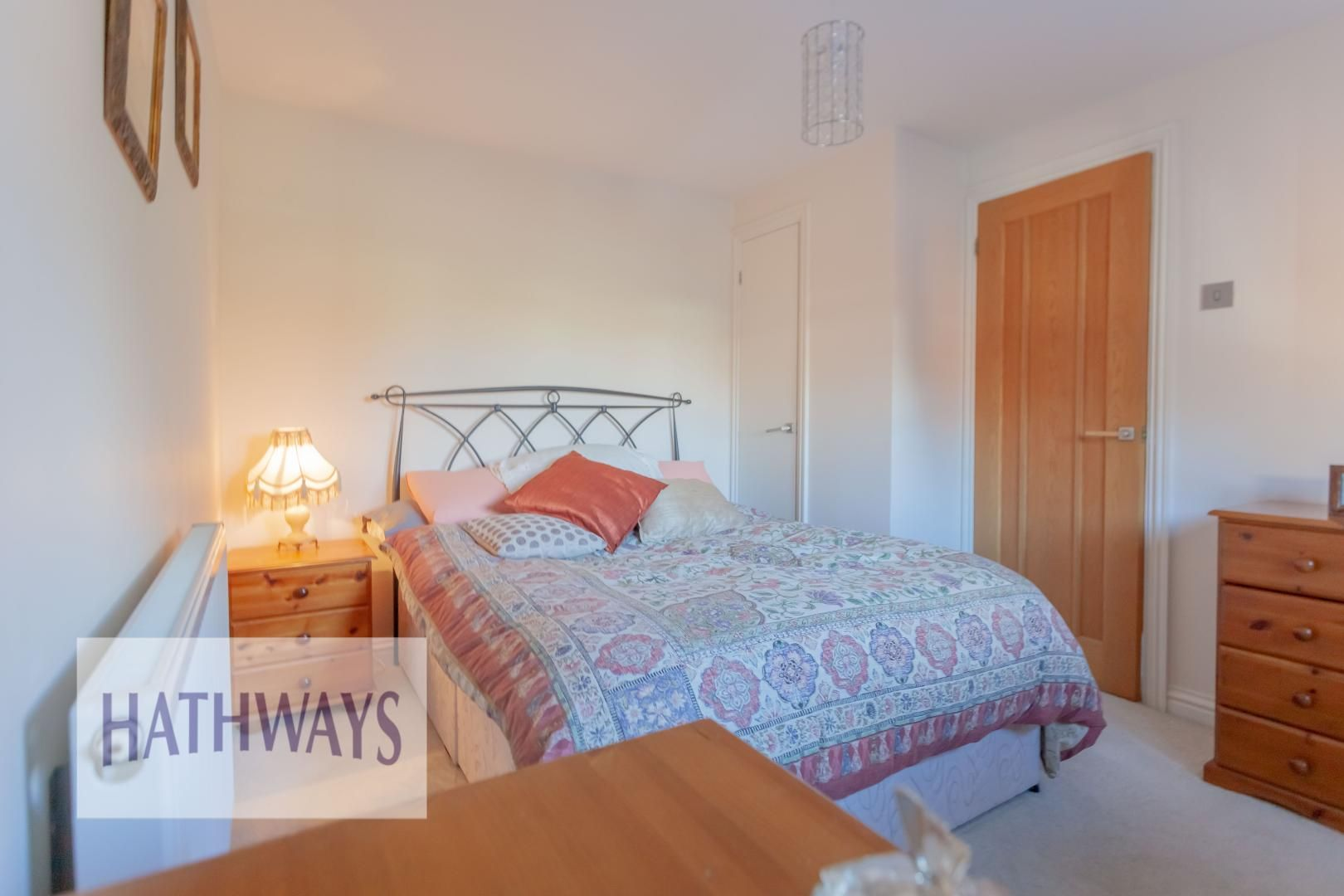 4 bed house for sale in Llanyravon Way  - Property Image 48