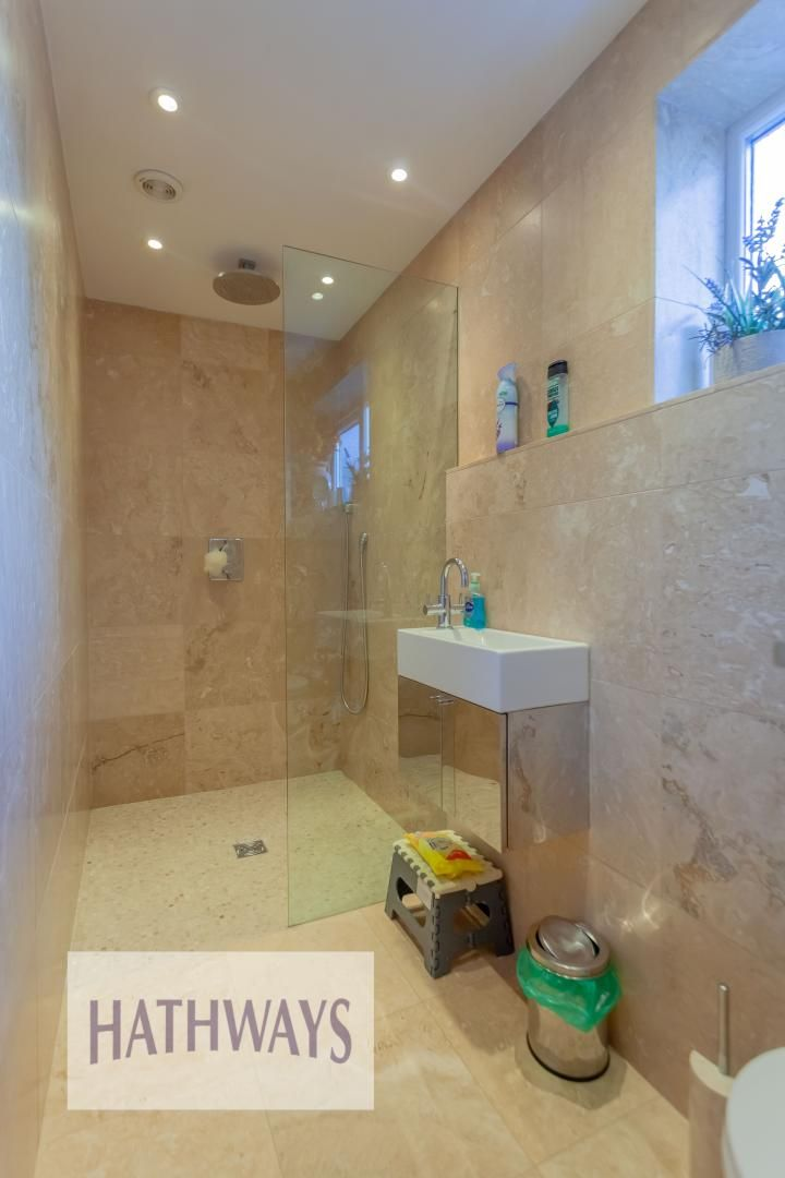 4 bed house for sale in Llanyravon Way 54