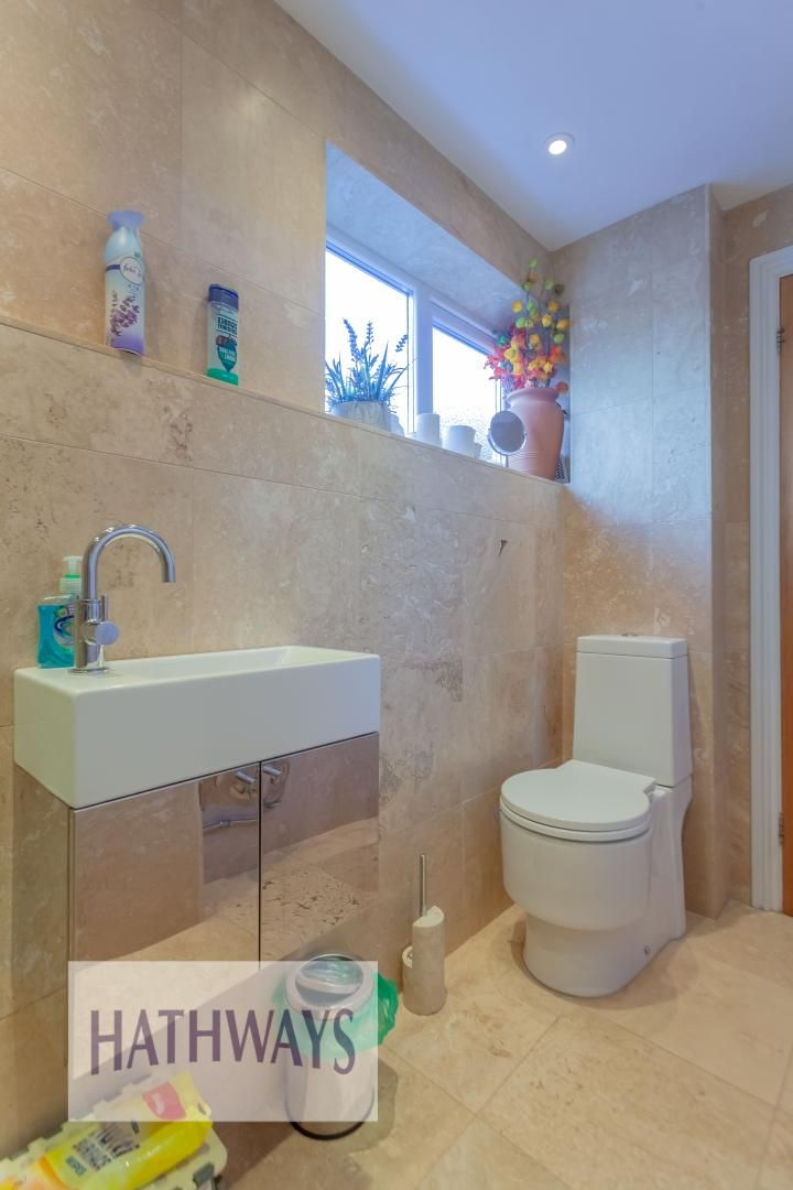 4 bed house for sale in Llanyravon Way  - Property Image 56