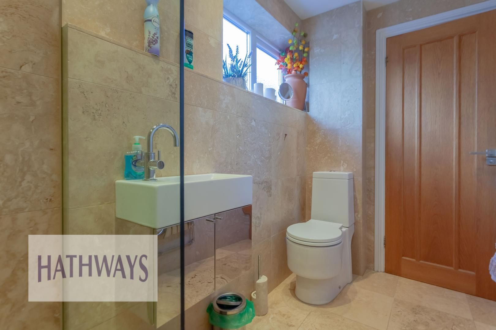 4 bed house for sale in Llanyravon Way  - Property Image 57