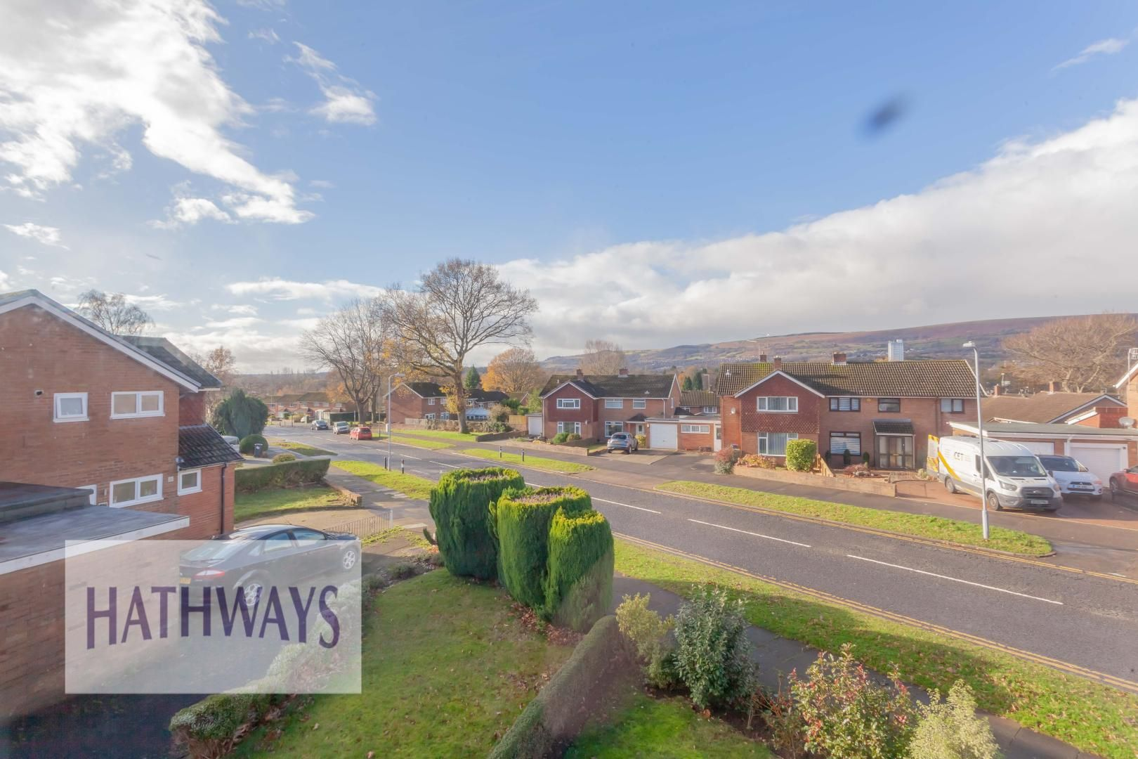 4 bed house for sale in Llanyravon Way  - Property Image 58