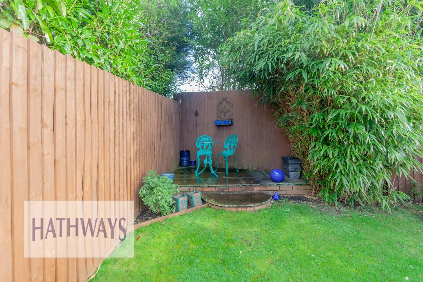 4 bed house for sale in Llanyravon Way  - Property Image 59