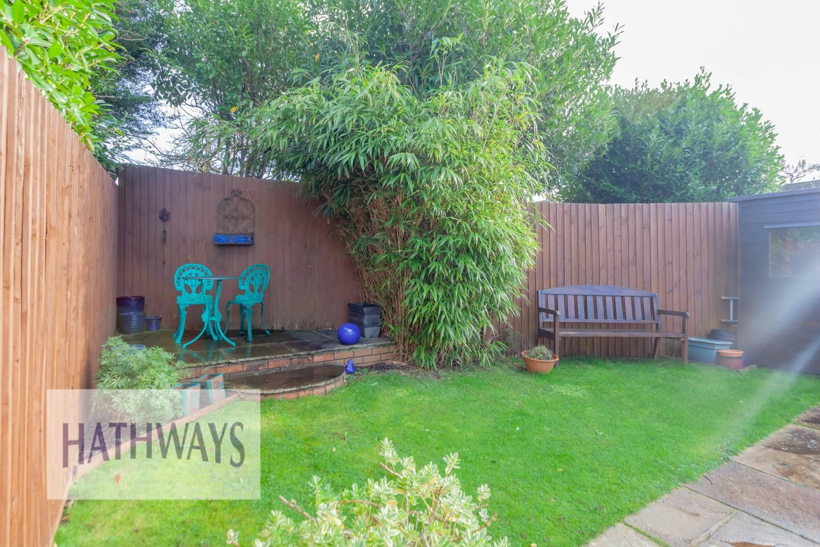 4 bed house for sale in Llanyravon Way  - Property Image 60