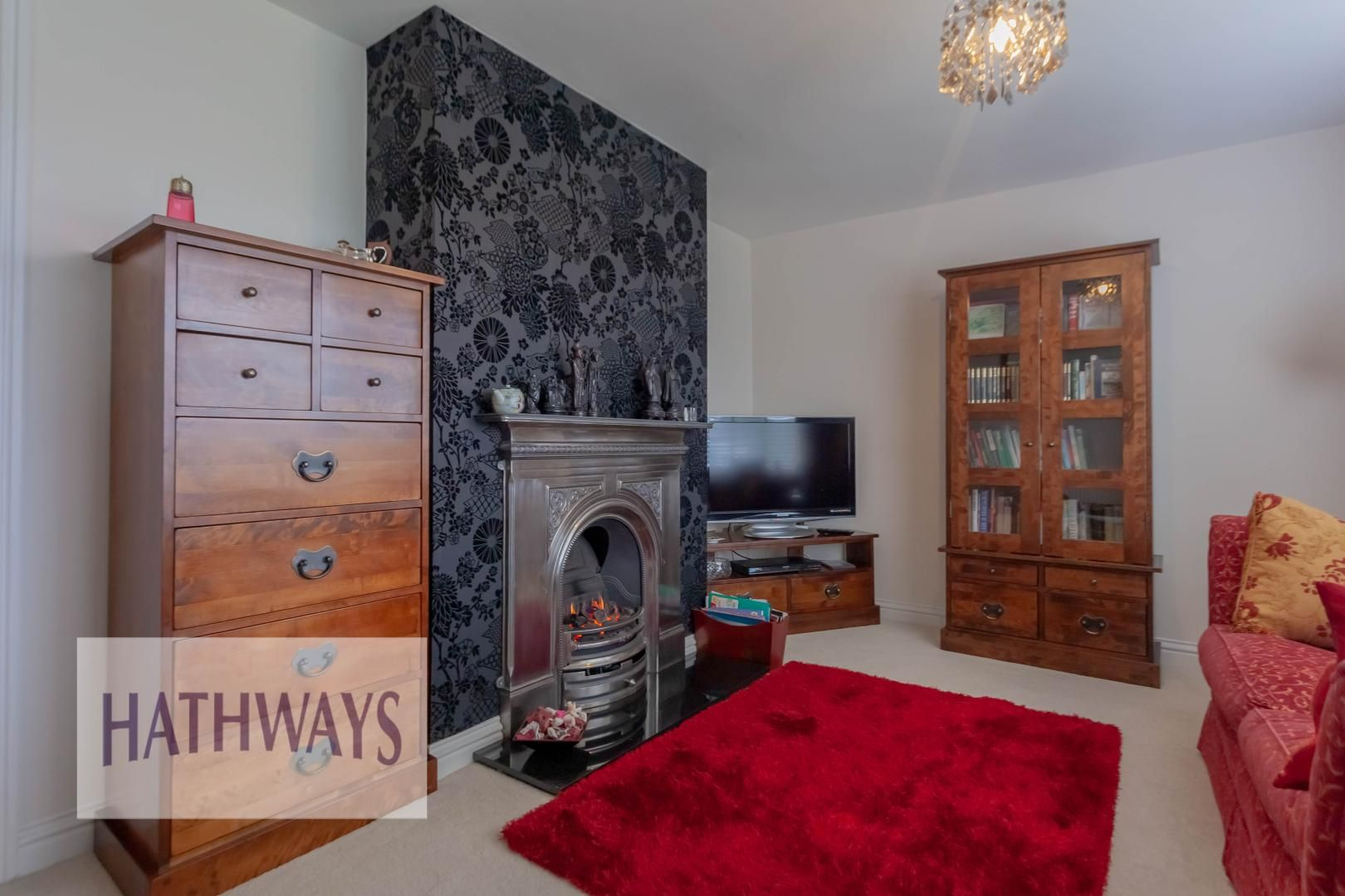 4 bed house for sale in Llanyravon Way 8