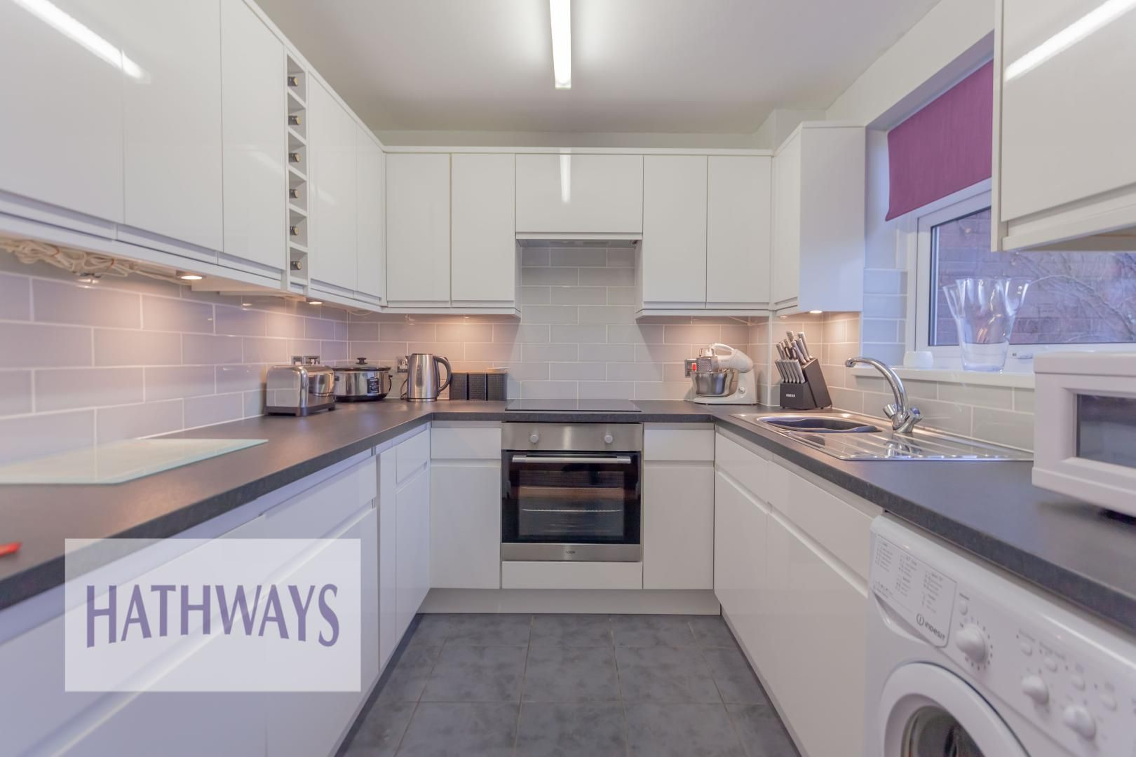 2 bed house for sale in Spring Grove  - Property Image 14
