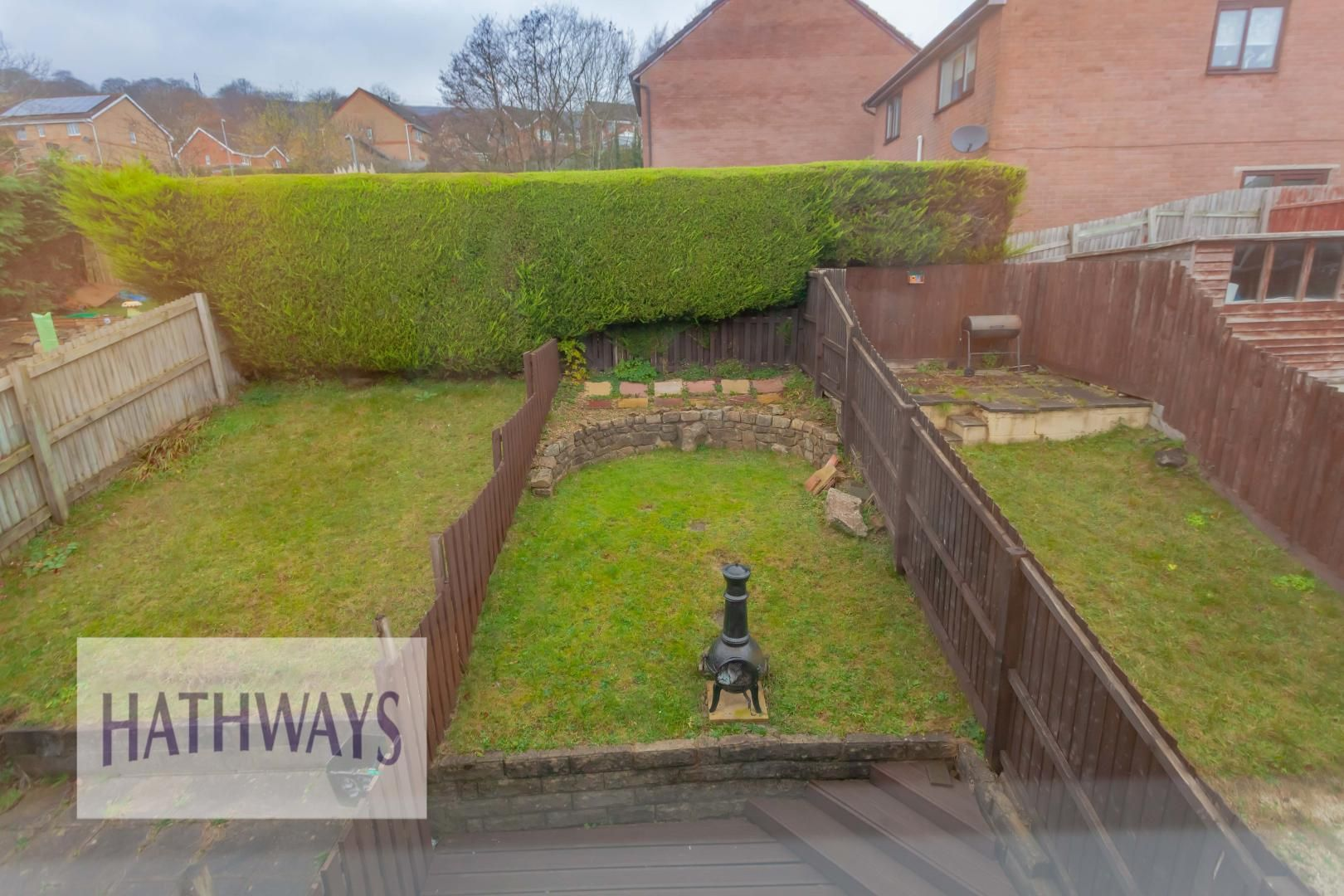 2 bed house for sale in Spring Grove  - Property Image 24