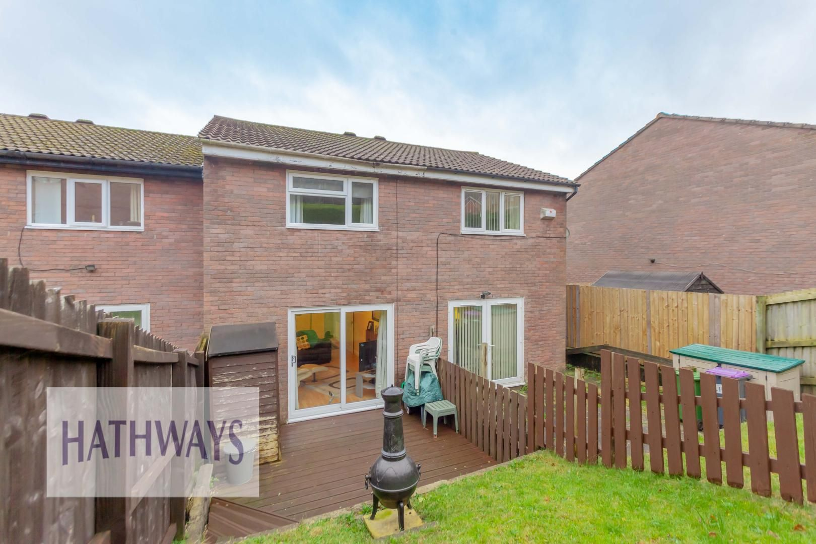 2 bed house for sale in Spring Grove  - Property Image 29
